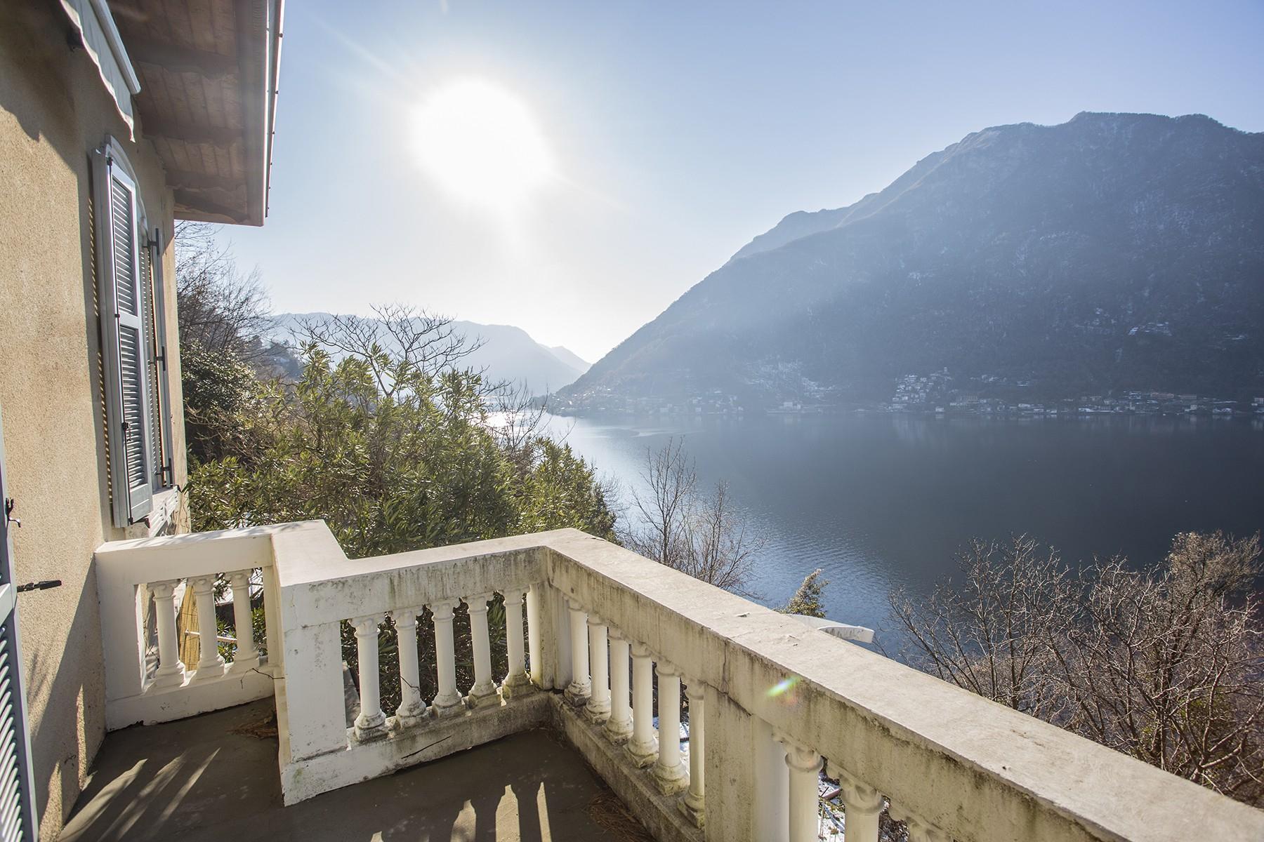 Elegant period villa with splendid lakeviews - 5