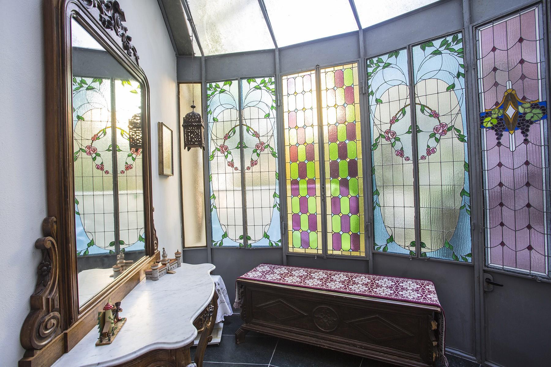 Elegant period villa with splendid lakeviews - 14