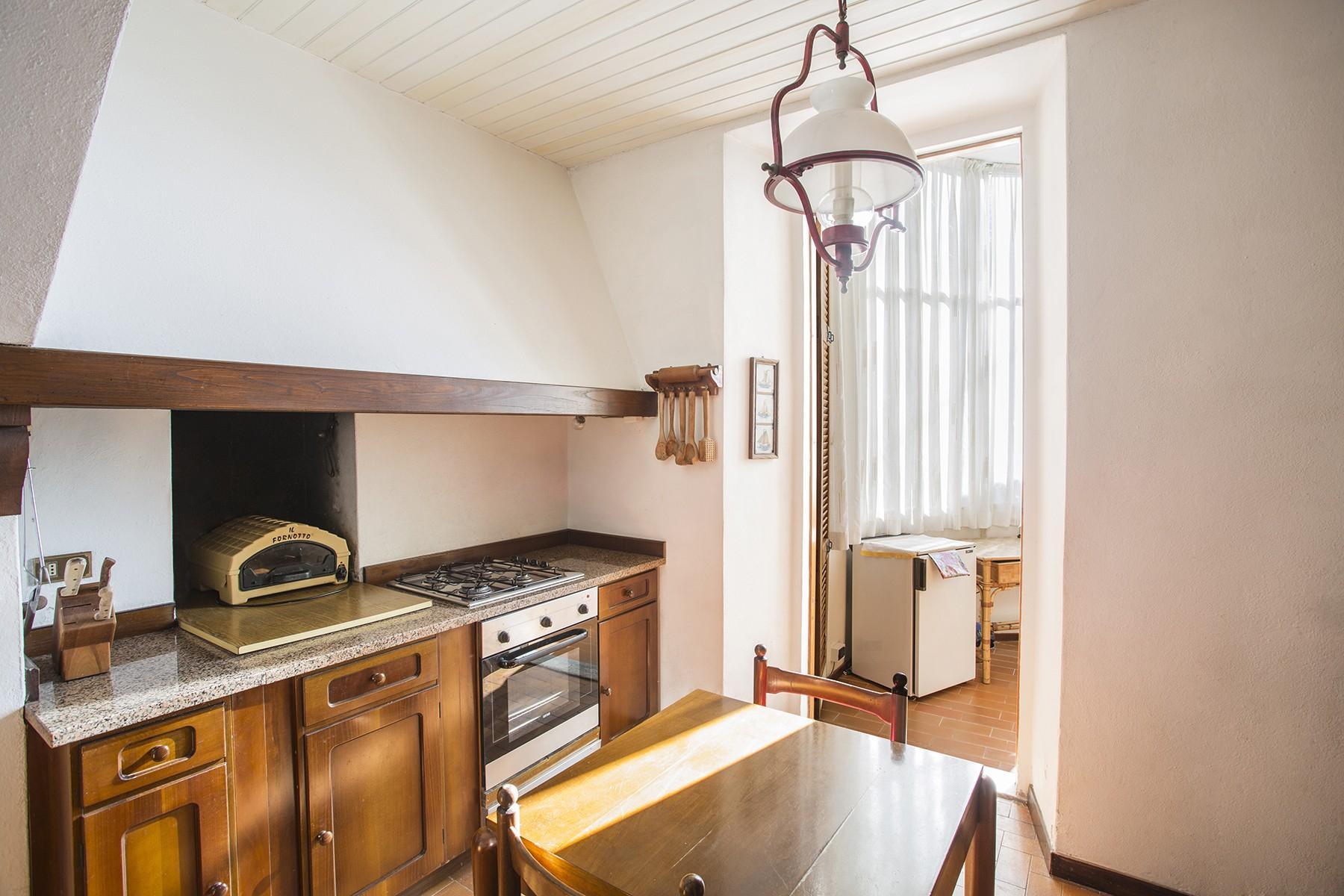 Elegant period villa with splendid lakeviews - 15