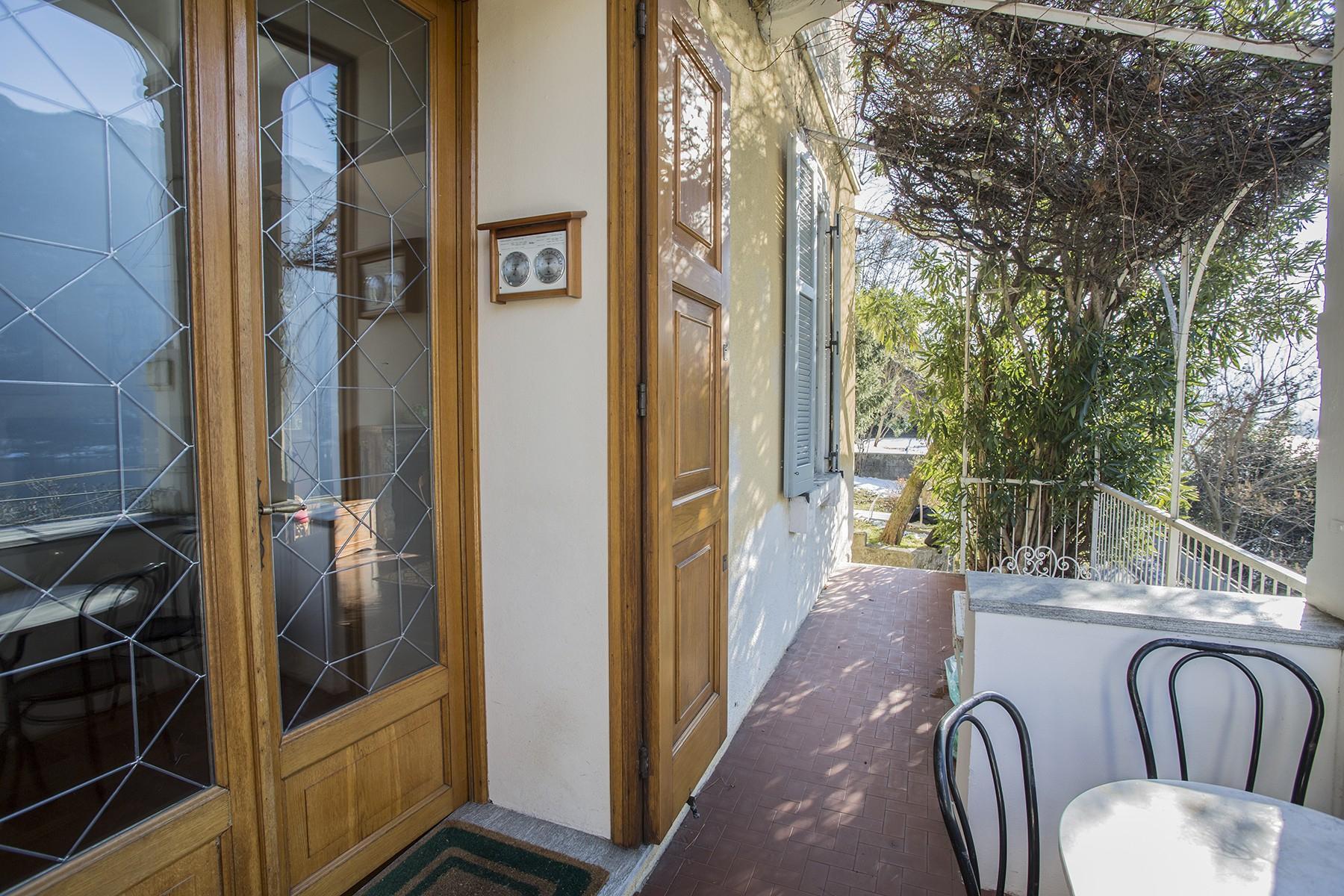 Elegant period villa with splendid lakeviews - 10