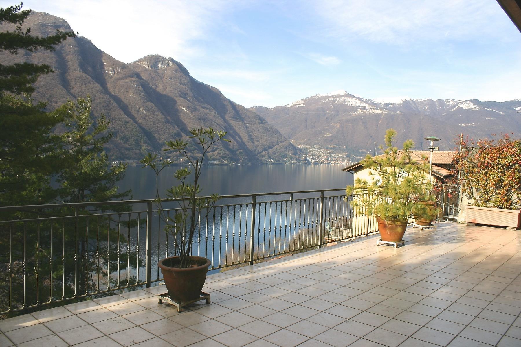 Elegant period villa with splendid lakeviews - 8