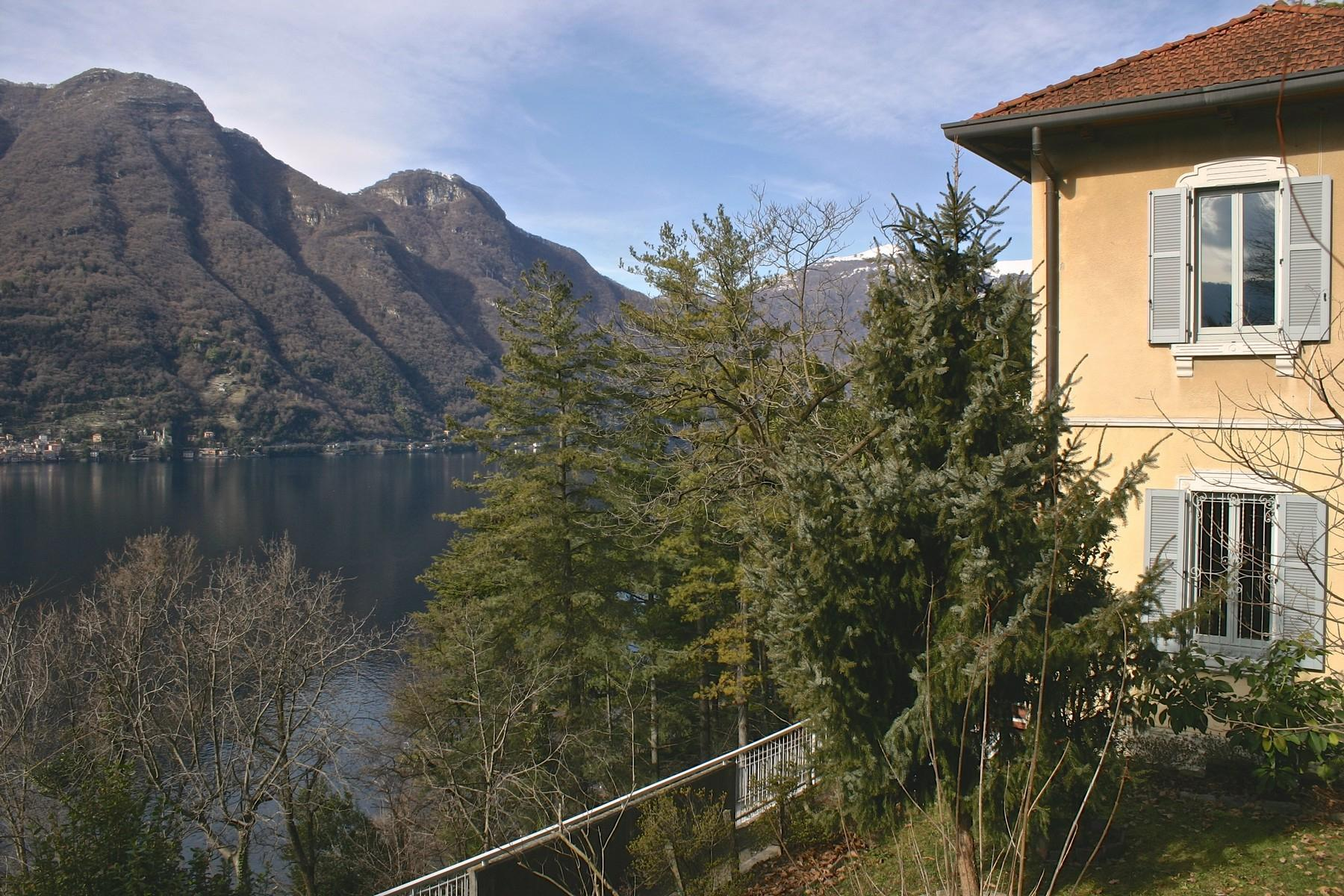 Elegant period villa with splendid lakeviews - 3