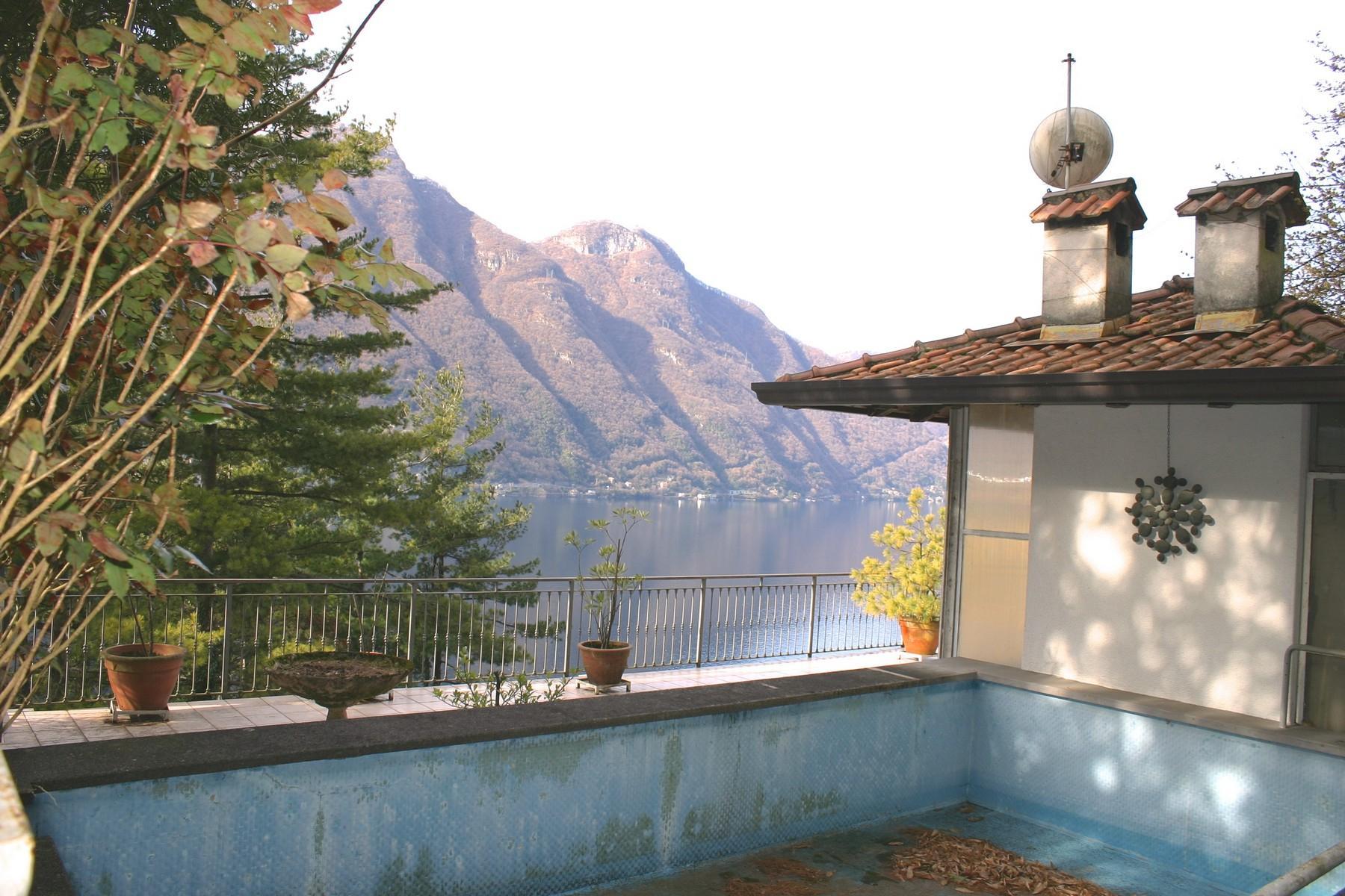 Elegant period villa with splendid lakeviews - 9