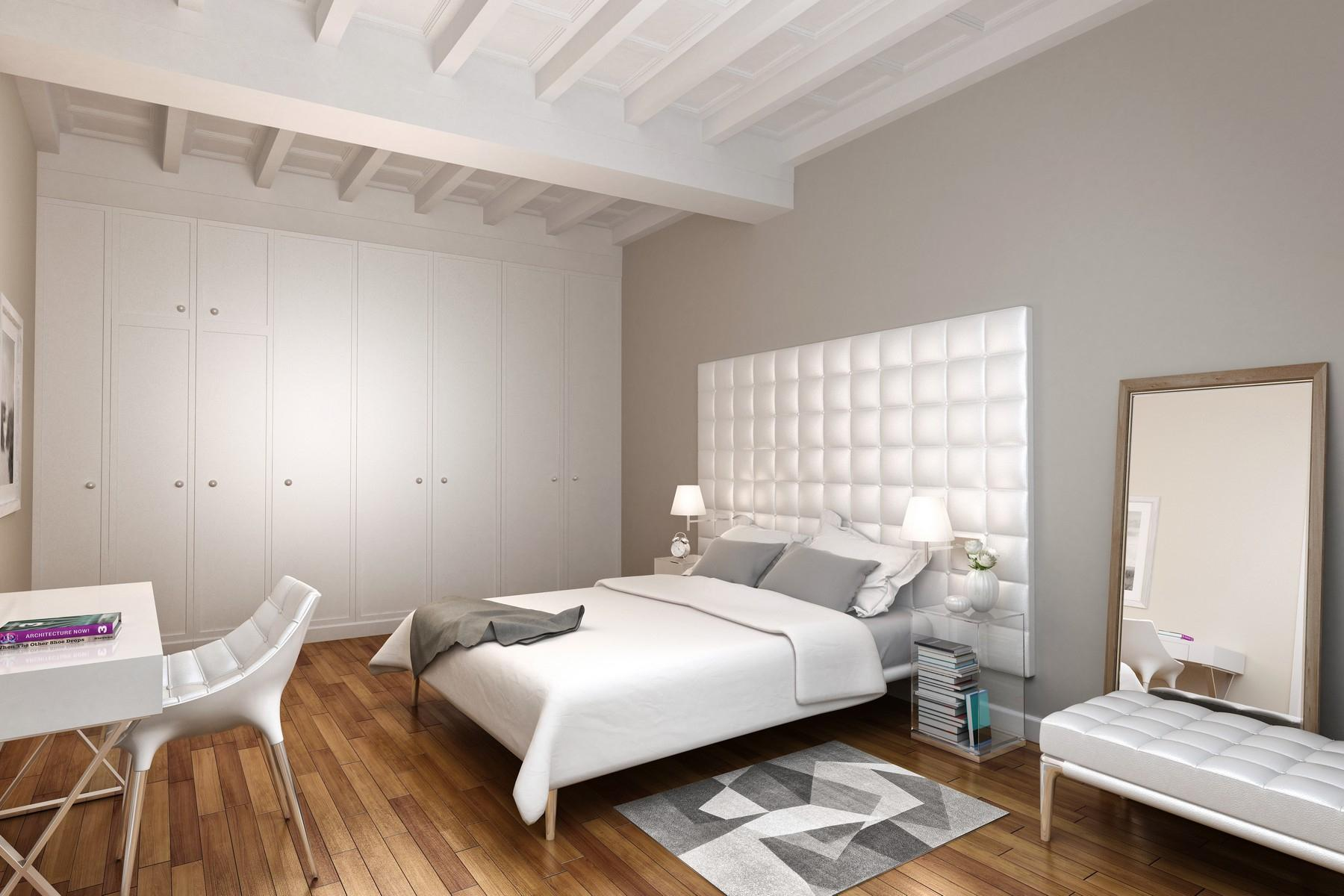 Redeveloped Masterpiece: the Ambassador Executive Apartment in the heart of Rome - 8