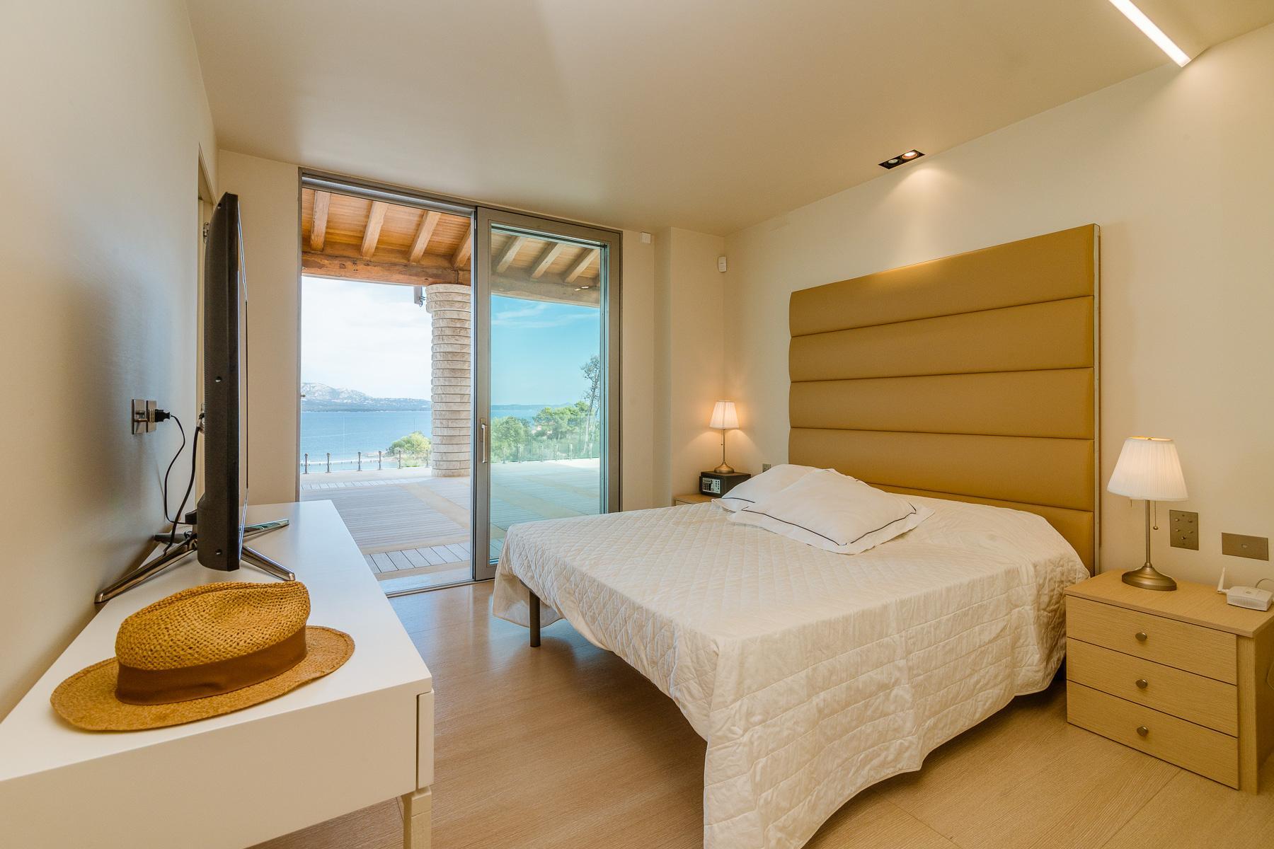 Meravigliosa villa sul mare in Costa Smeralda - 20