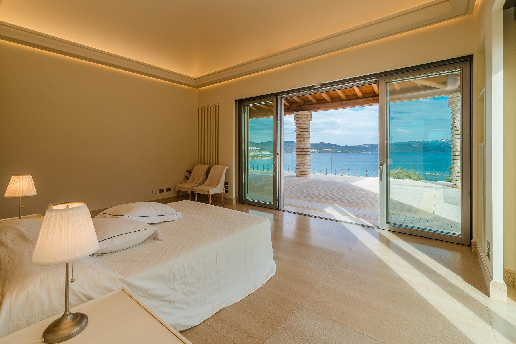 Meravigliosa villa sul mare in Costa Smeralda - 15