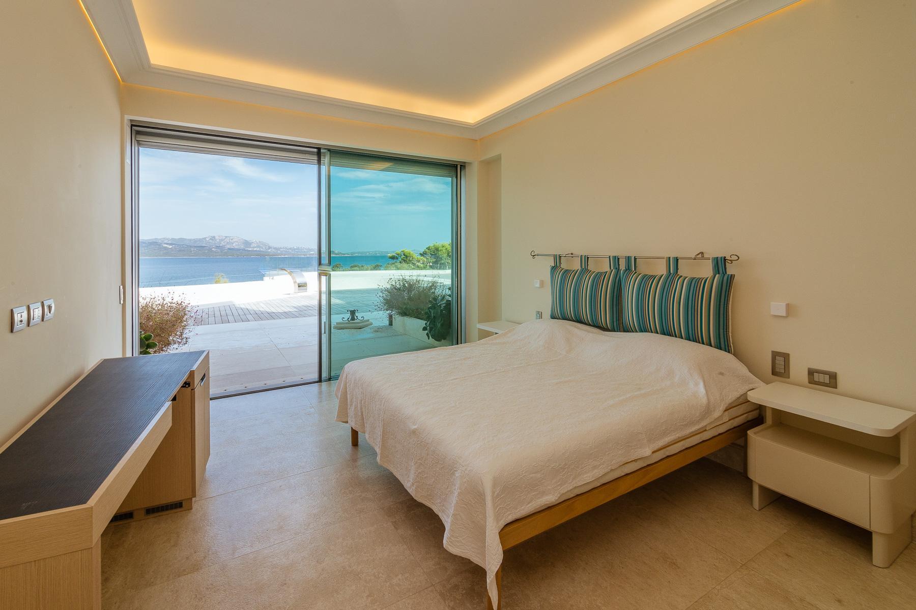 Meravigliosa villa sul mare in Costa Smeralda - 26