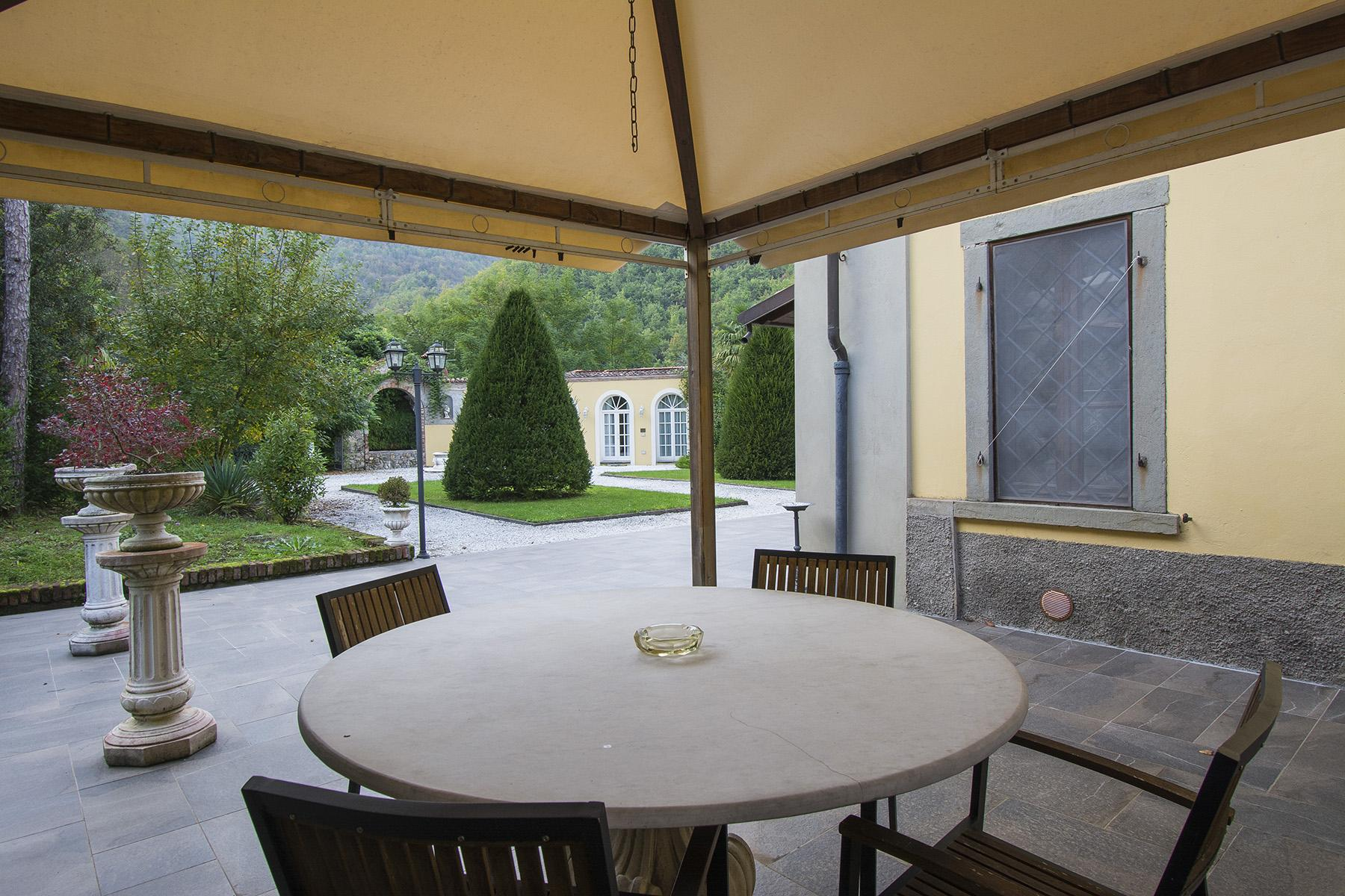 Luxury Renaissance Villa on the hills of Garfagnana Region - 21