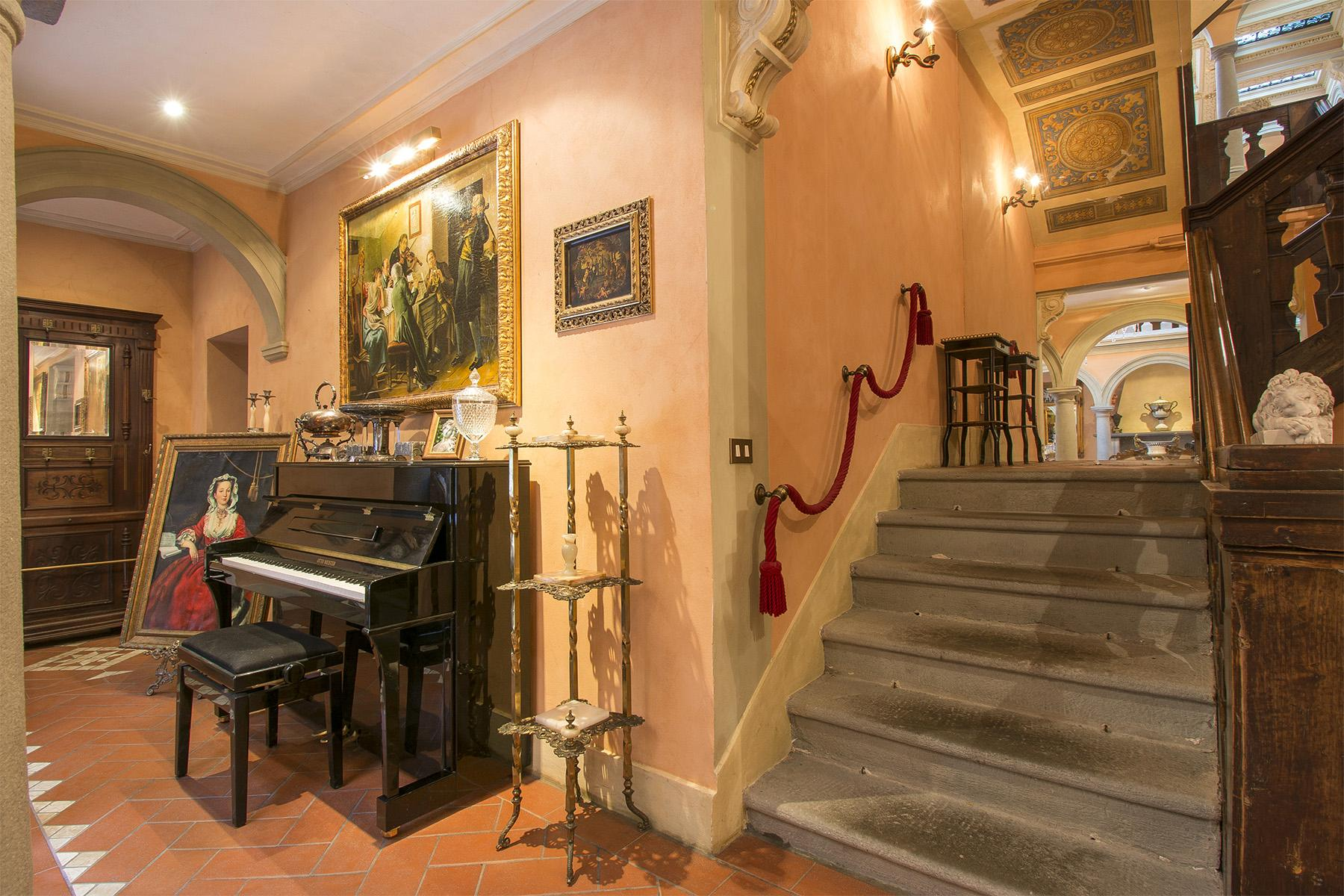 Luxury Renaissance Villa on the hills of Garfagnana Region - 6