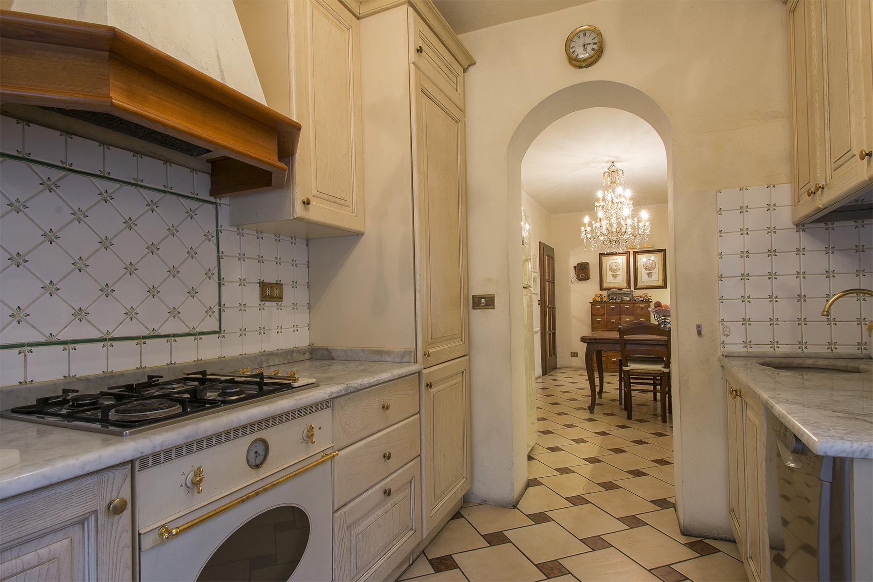 Luxury Renaissance Villa on the hills of Garfagnana Region - 8