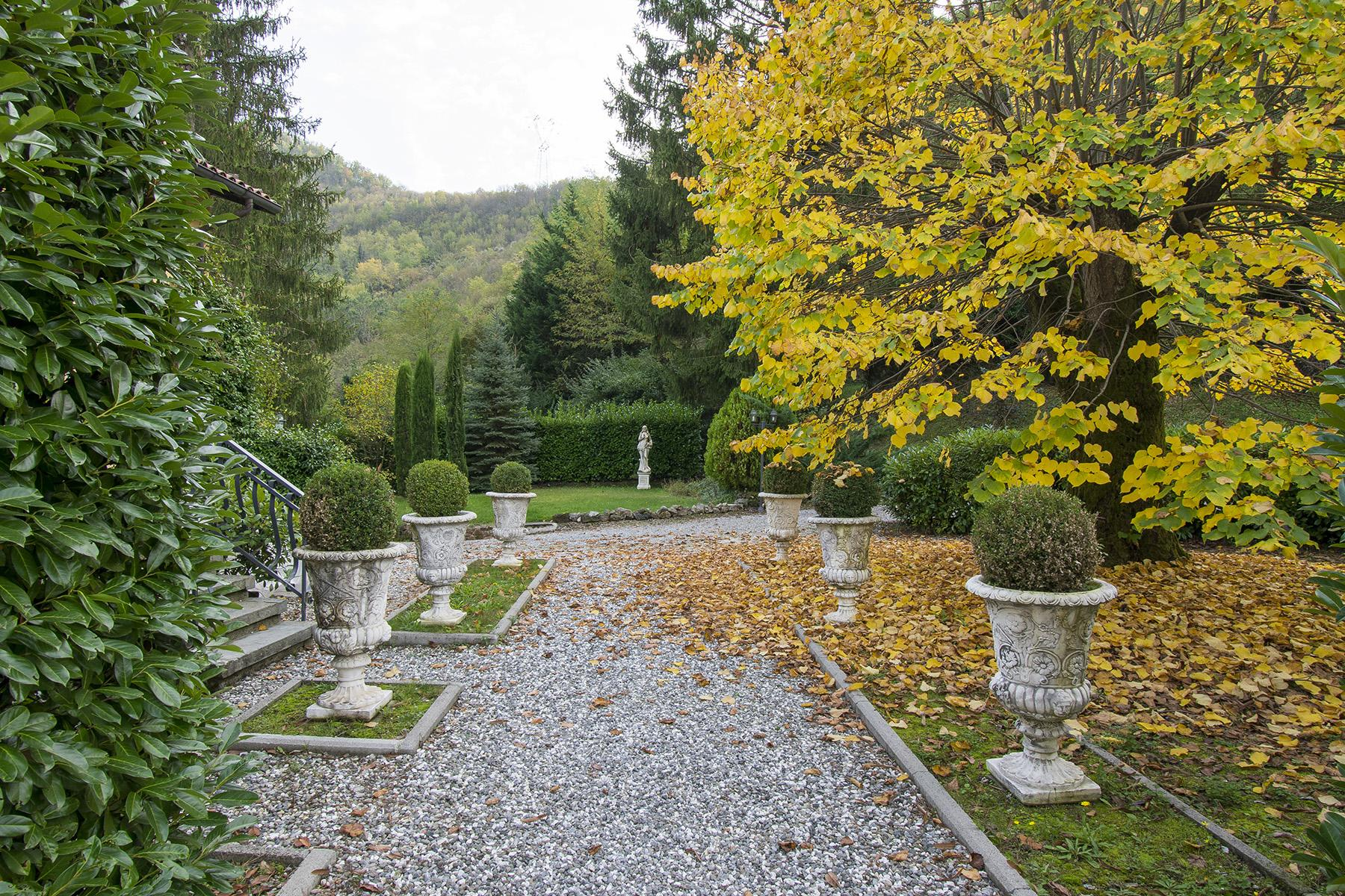Luxury Renaissance Villa on the hills of Garfagnana Region - 28