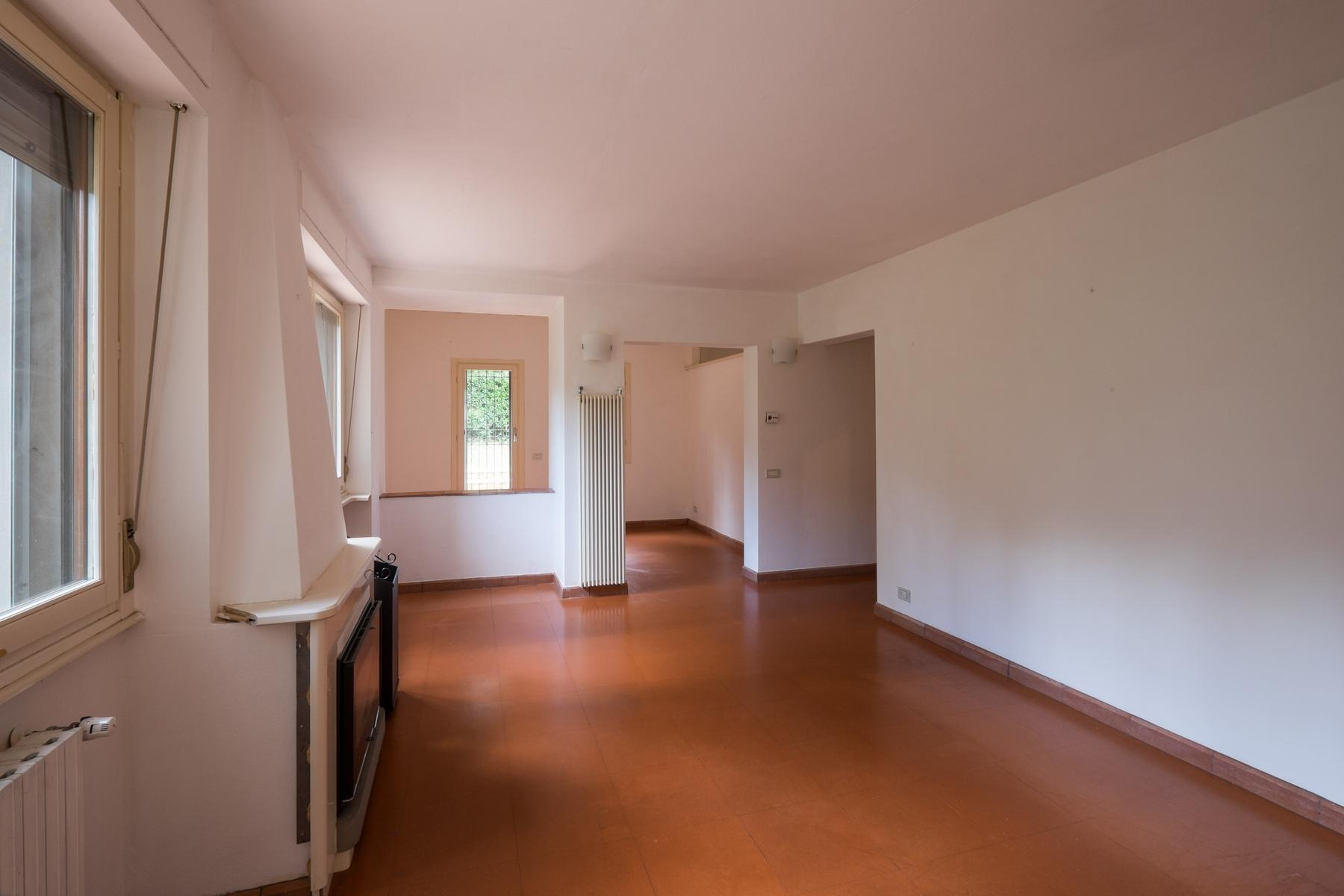 Schöne Wohnung in Poggio Imperiale - 3