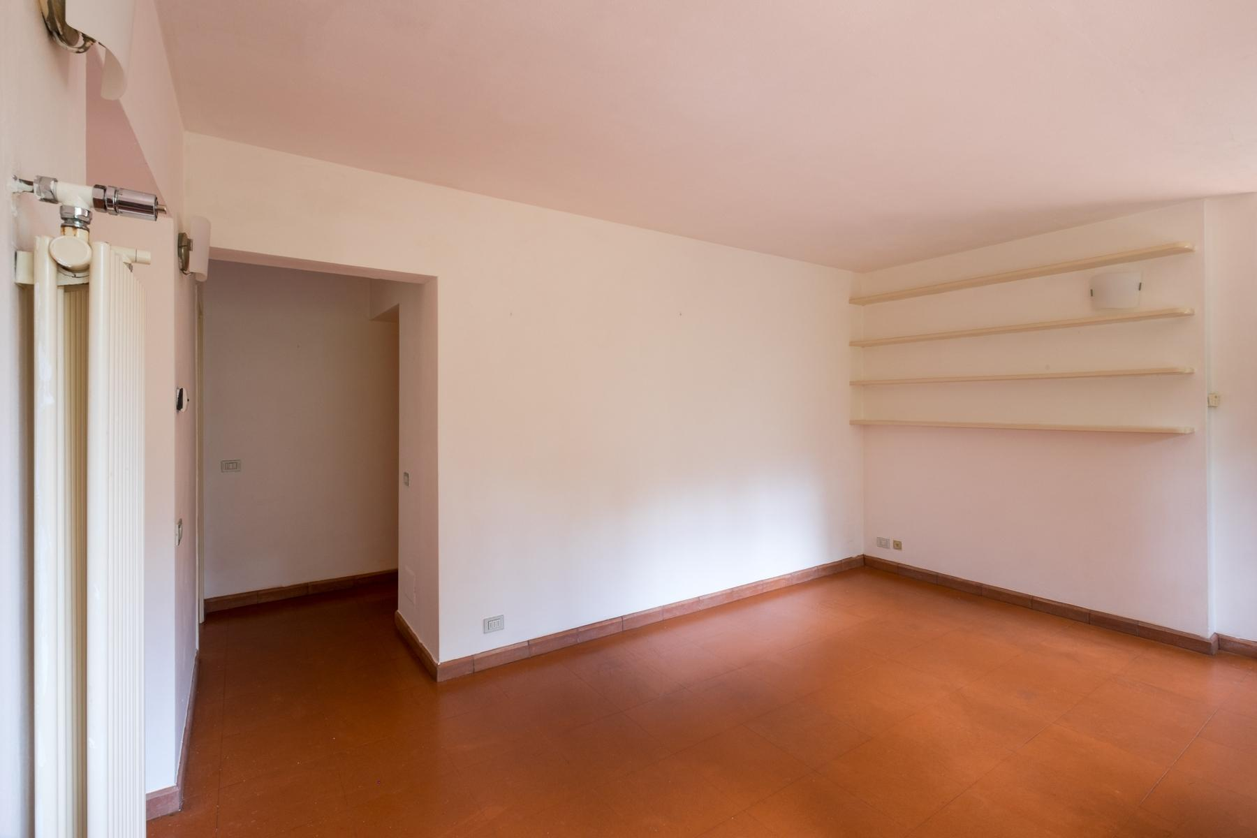 Schöne Wohnung in Poggio Imperiale - 4