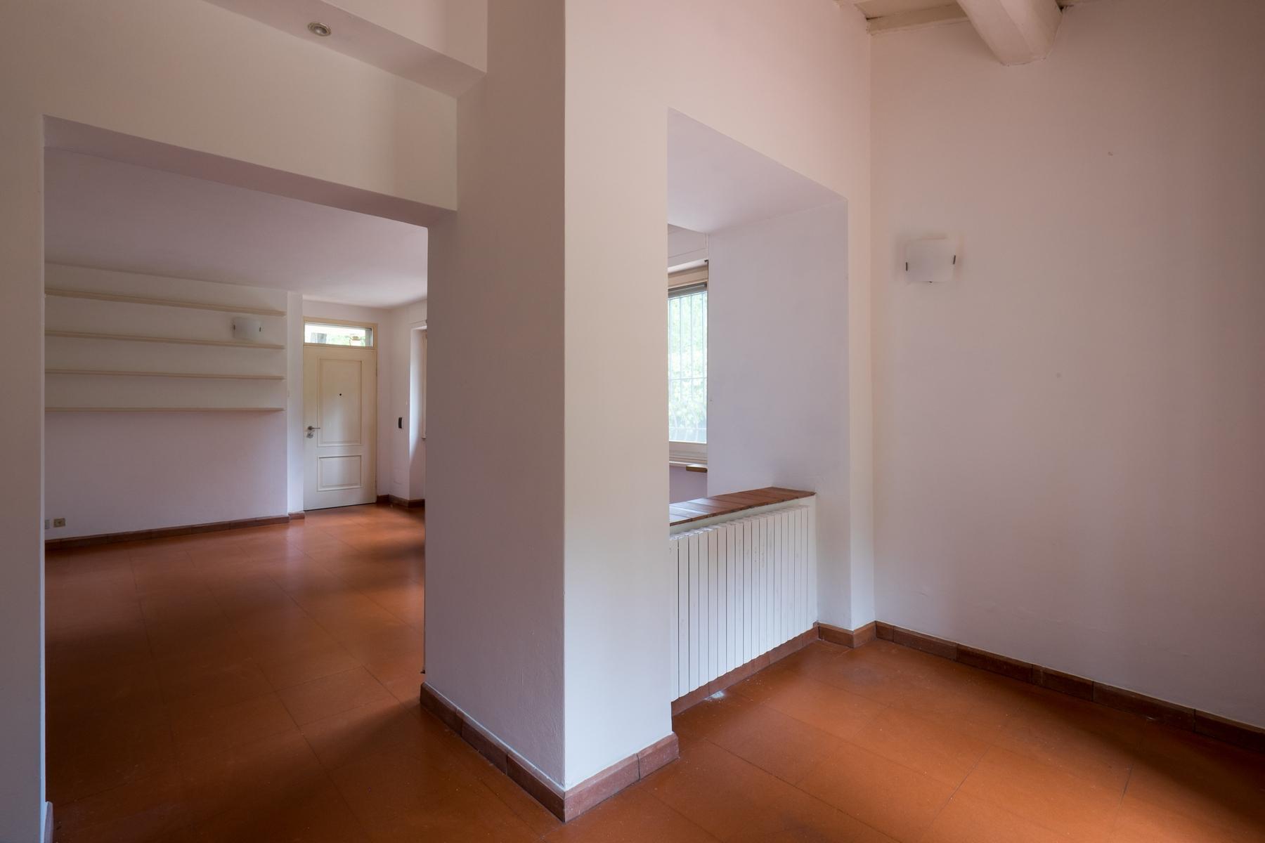 Прекрасная квартира в эксклюзивном Поджио Империале - 5