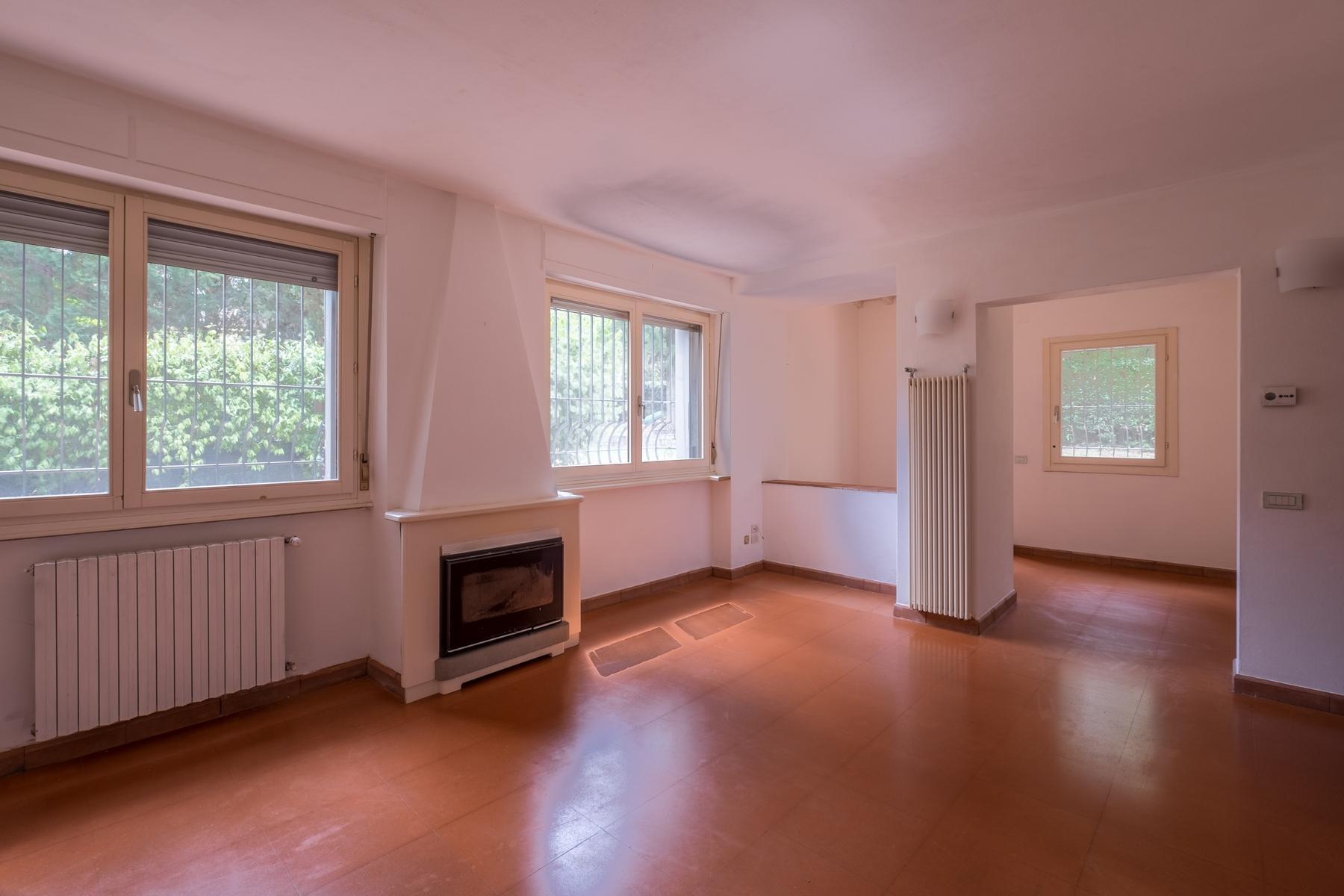 Schöne Wohnung in Poggio Imperiale - 7