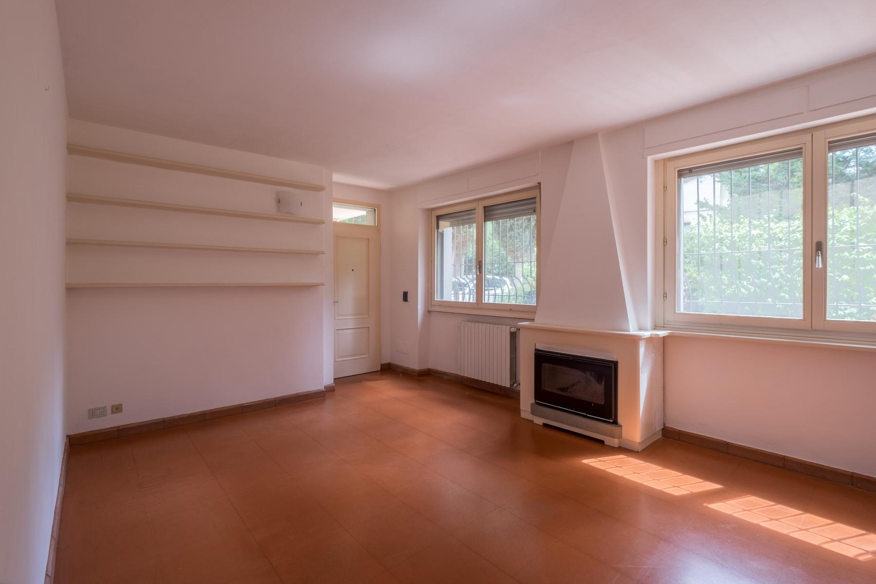 Schöne Wohnung in Poggio Imperiale - 6