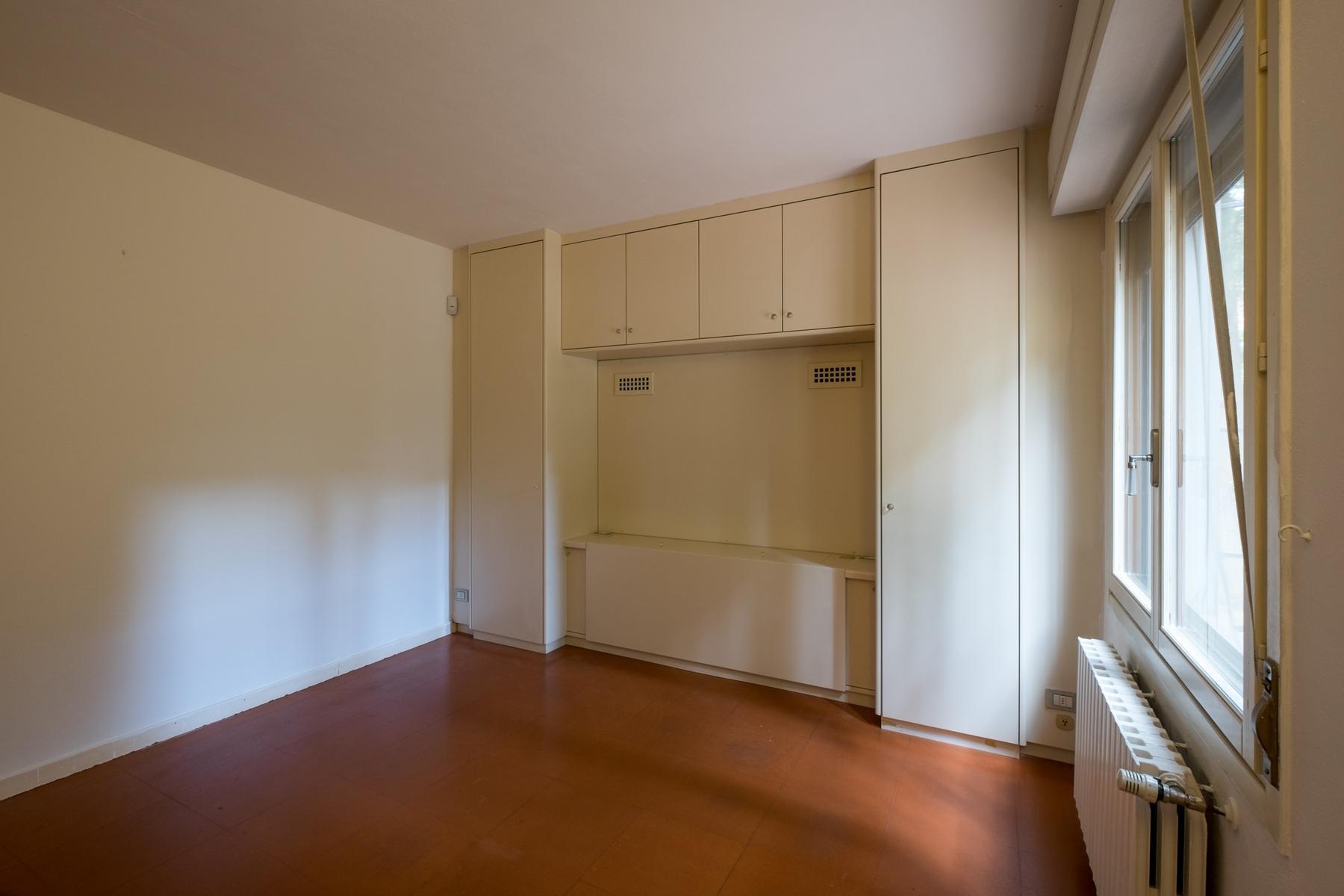 Прекрасная квартира в эксклюзивном Поджио Империале - 8