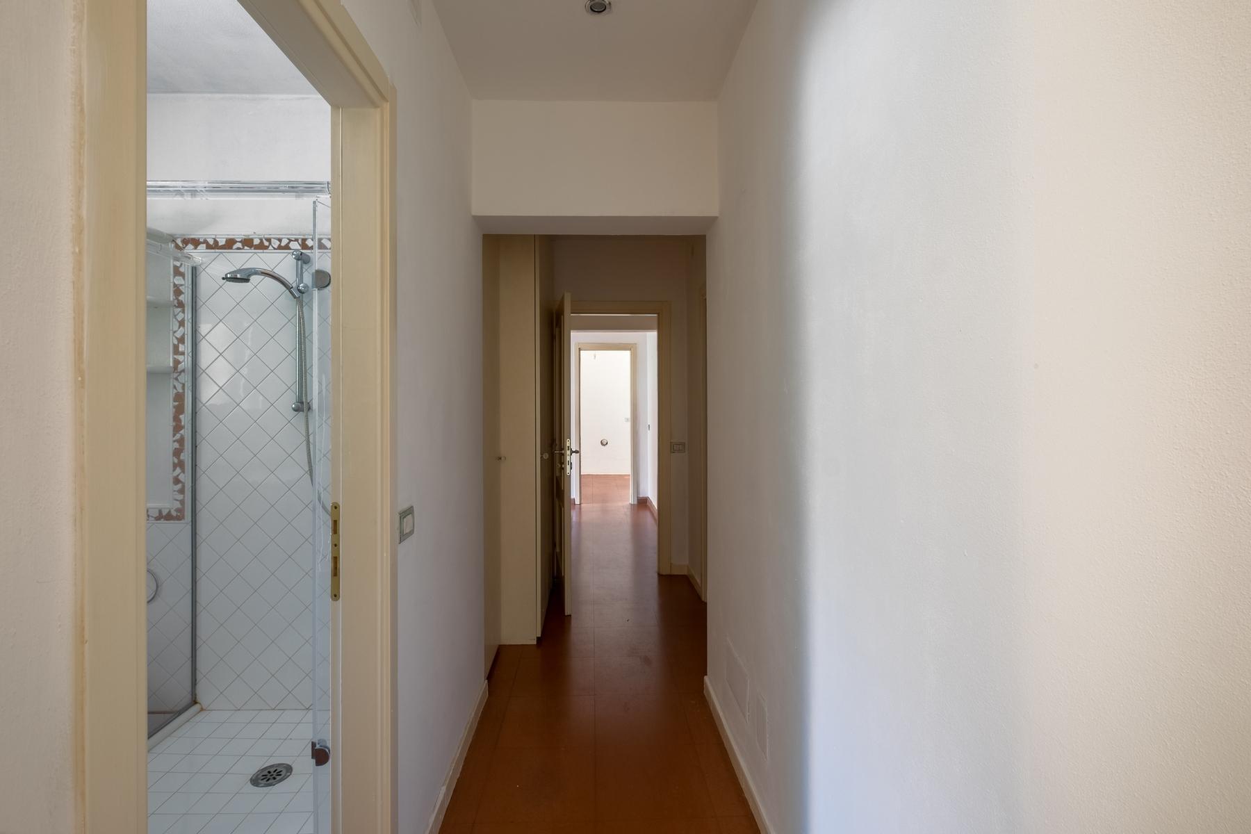 Прекрасная квартира в эксклюзивном Поджио Империале - 9
