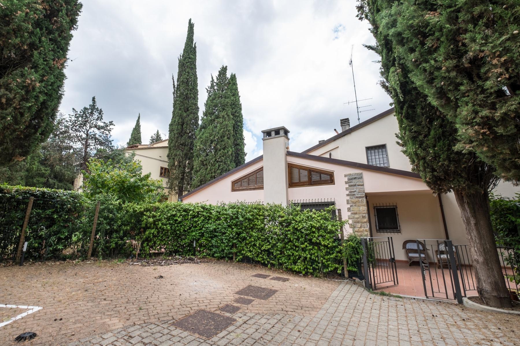 Schöne Wohnung in Poggio Imperiale - 10
