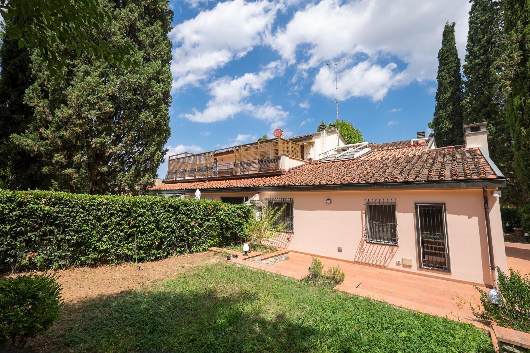 Lovely apartment in exclusive Poggio Imperiale area - 1