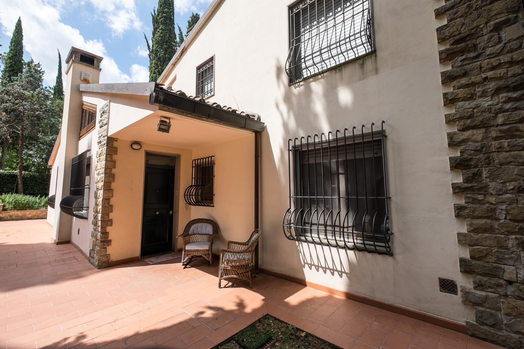 Schöne Wohnung in Poggio Imperiale - 2