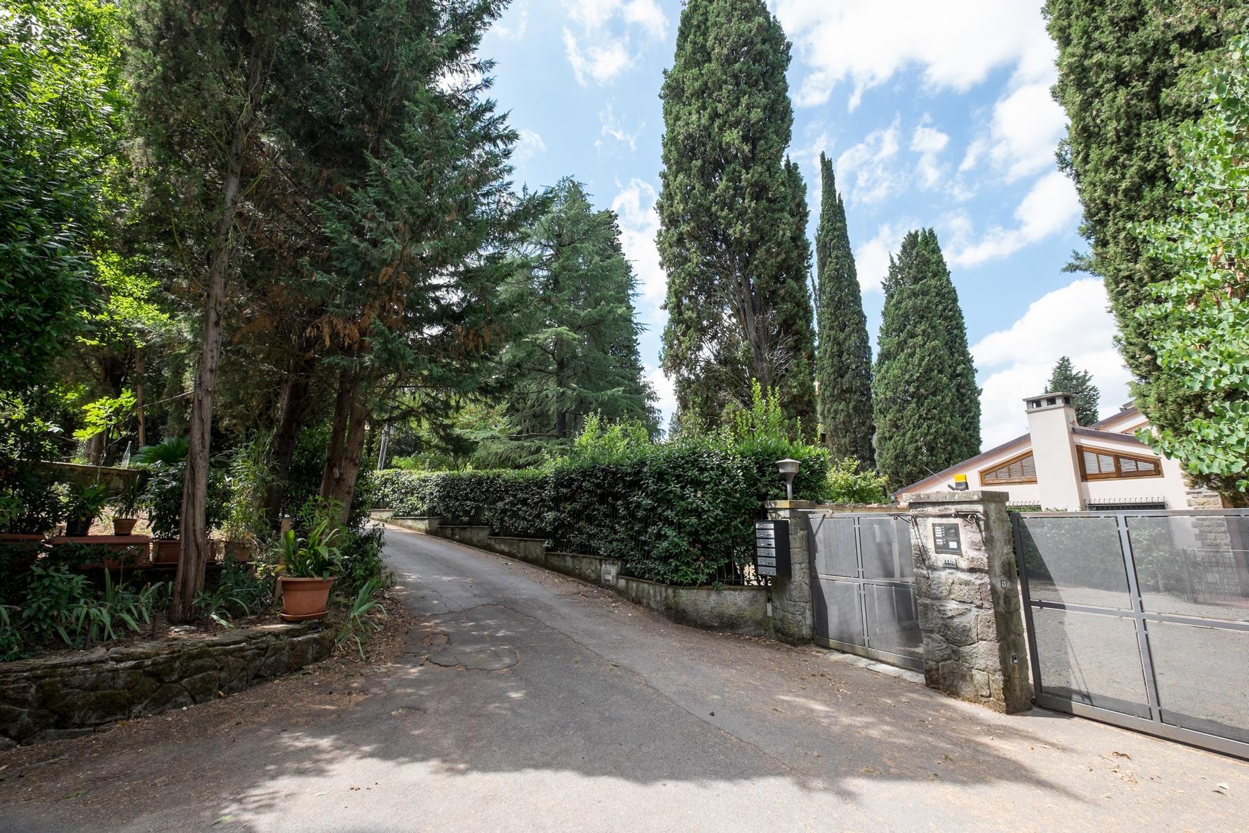 Lovely apartment in exclusive Poggio Imperiale area - 11