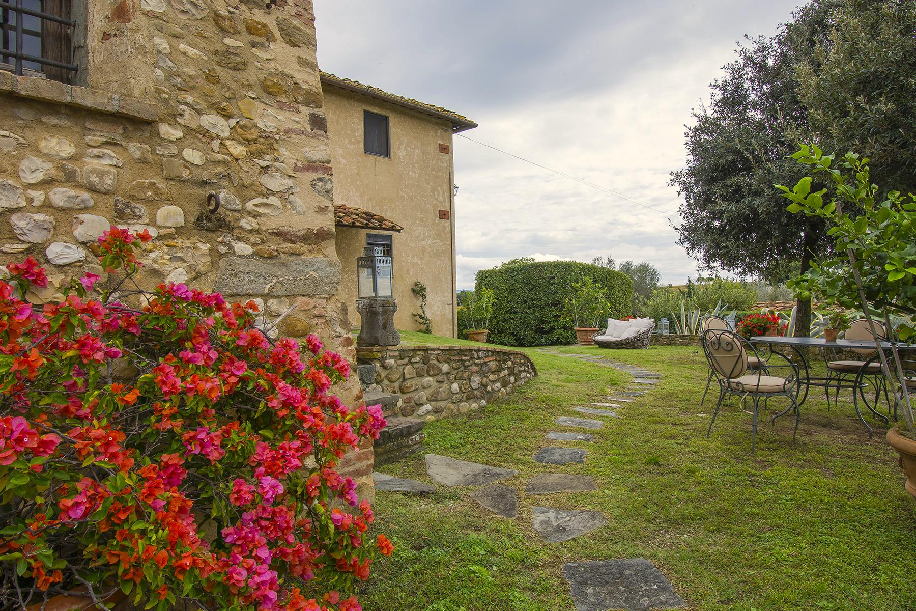 An enchanting villa in Florentine Chianti - 6