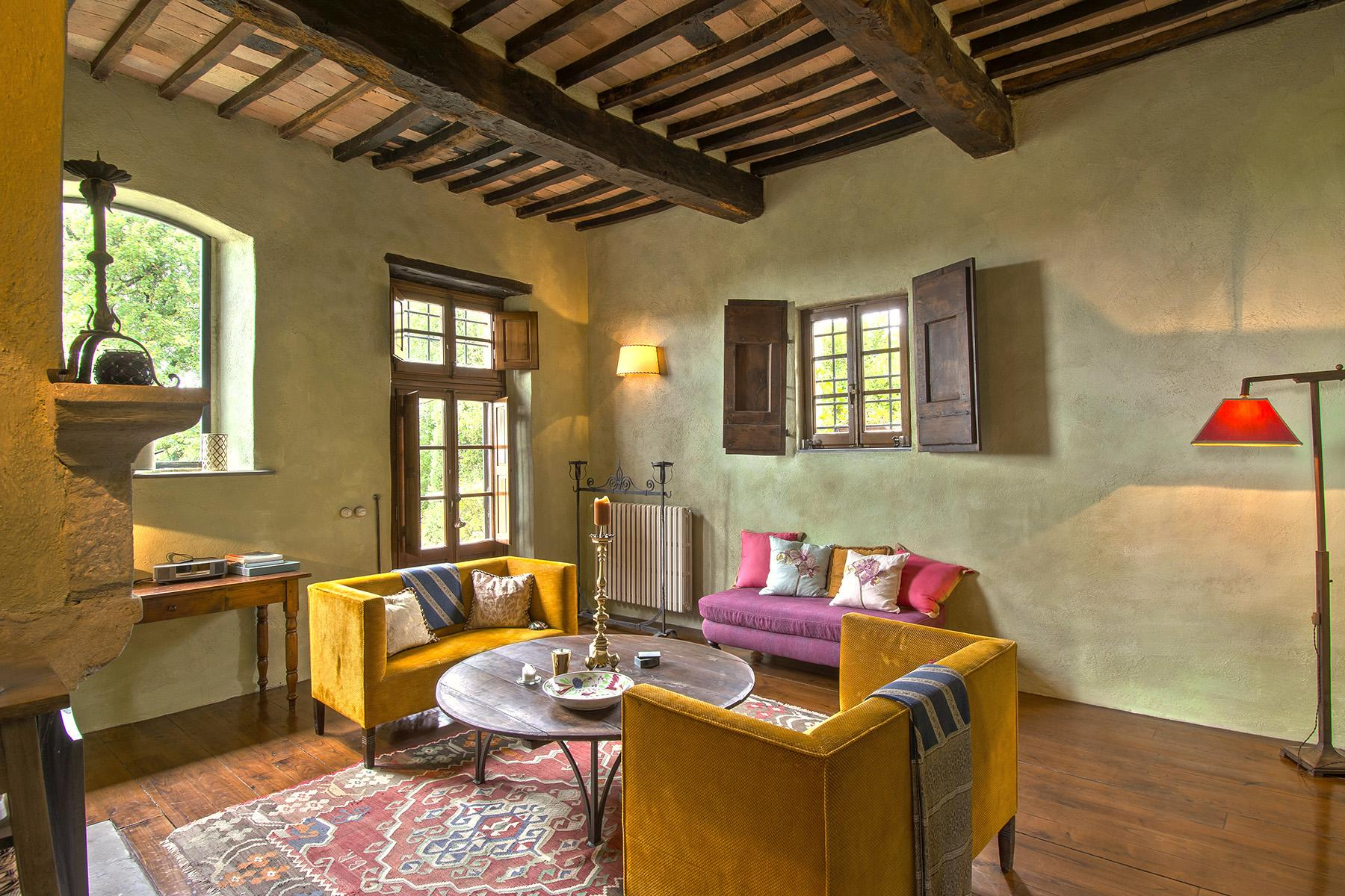 An enchanting villa in Florentine Chianti - 8