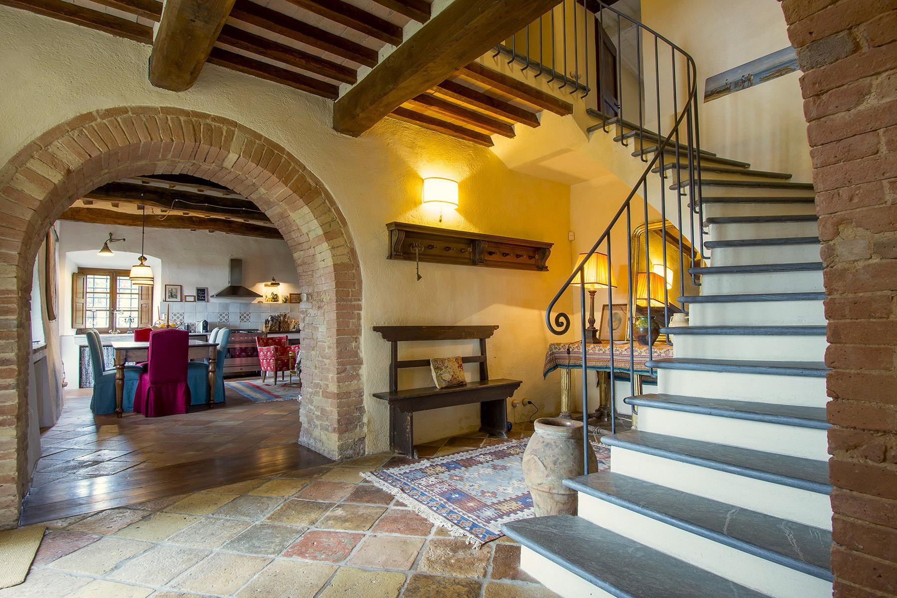 An enchanting villa in Florentine Chianti - 7