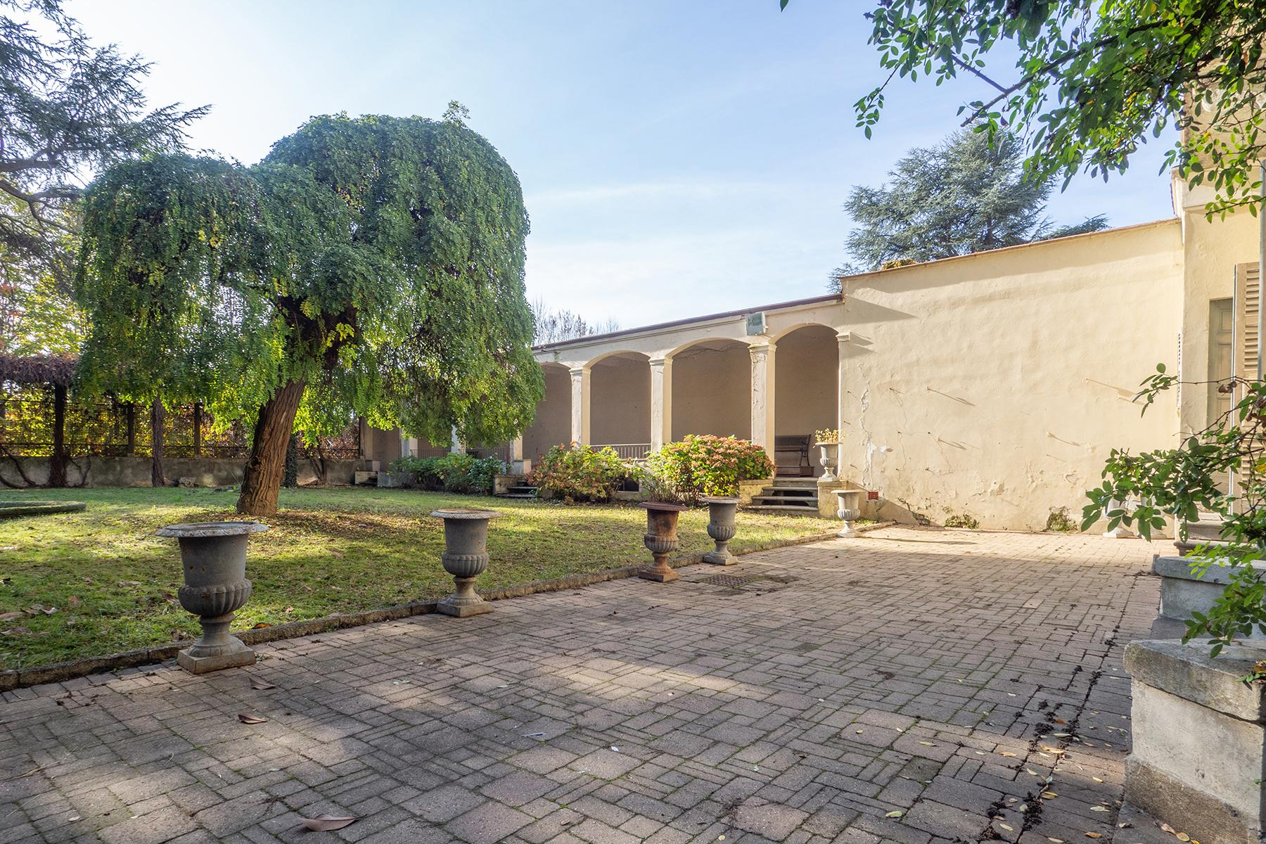 Historical Palazzo with private garden - 18