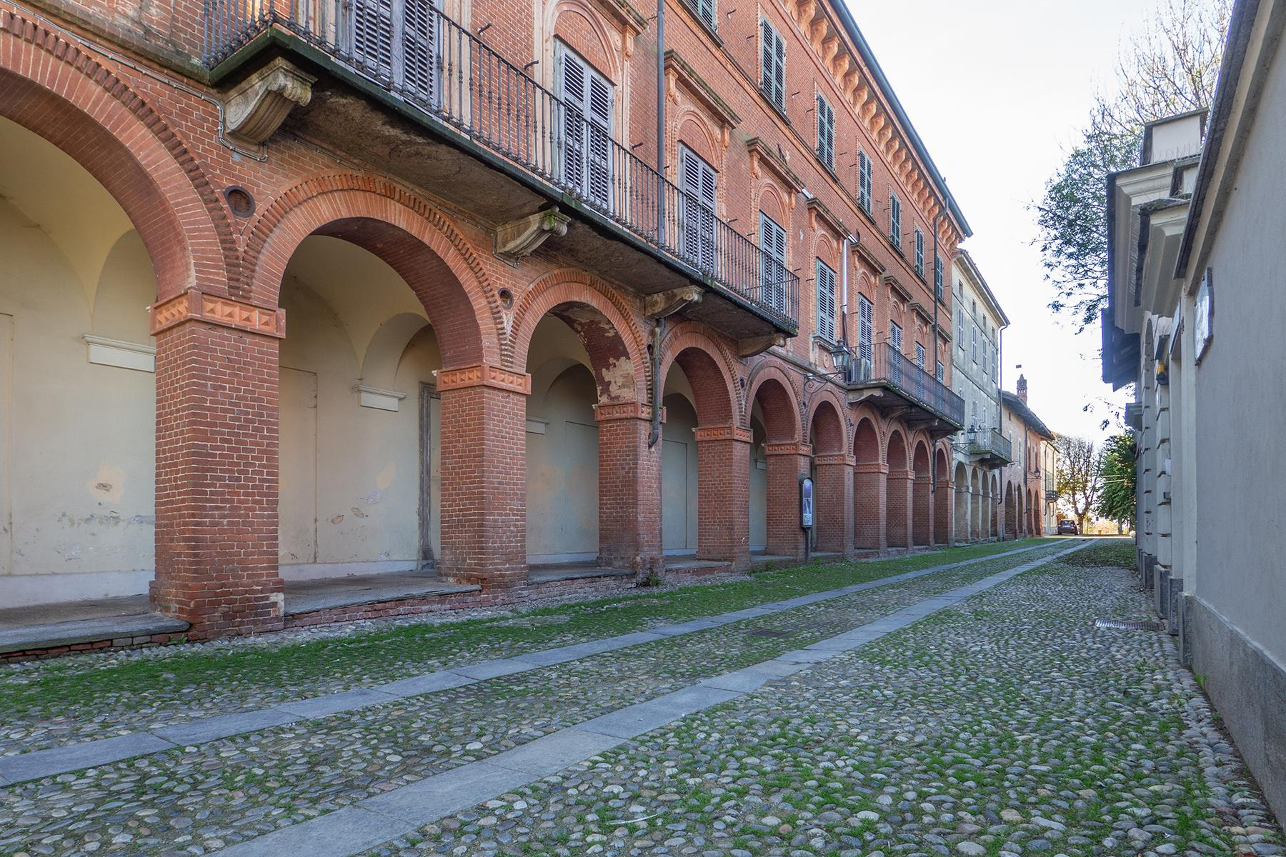 Historical Palazzo with private garden - 3