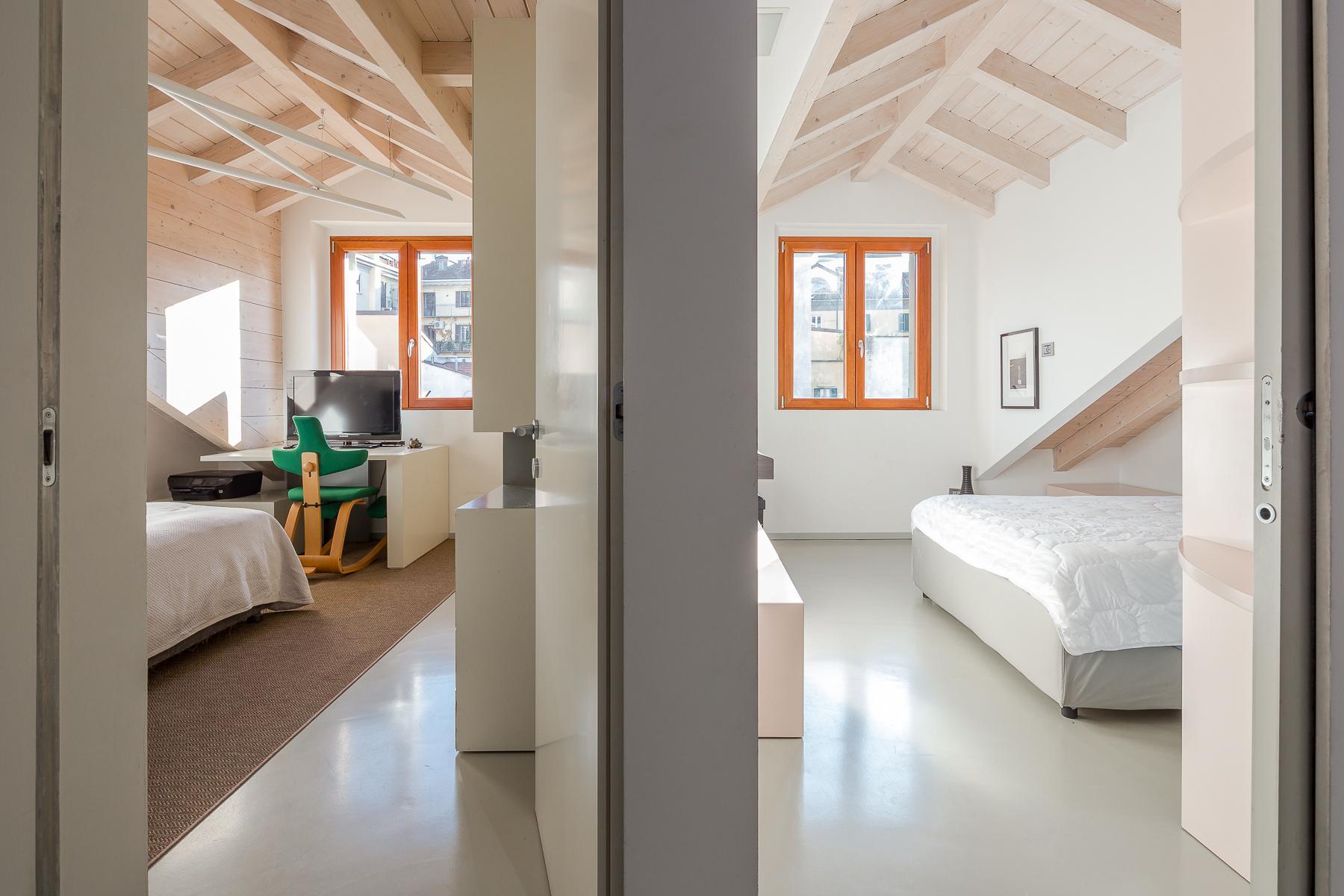 Отремонтированные светлые апартаменты с большой террасой - 8