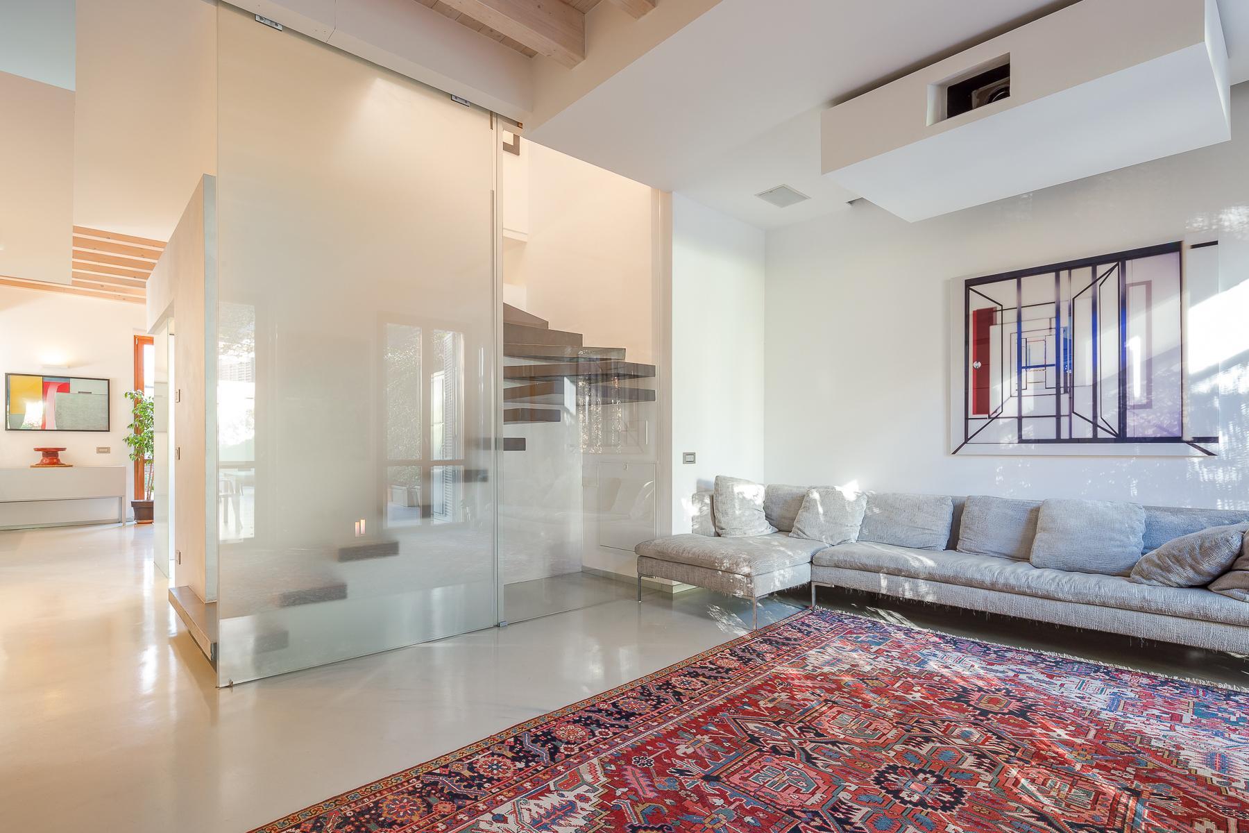 Отремонтированные светлые апартаменты с большой террасой - 6