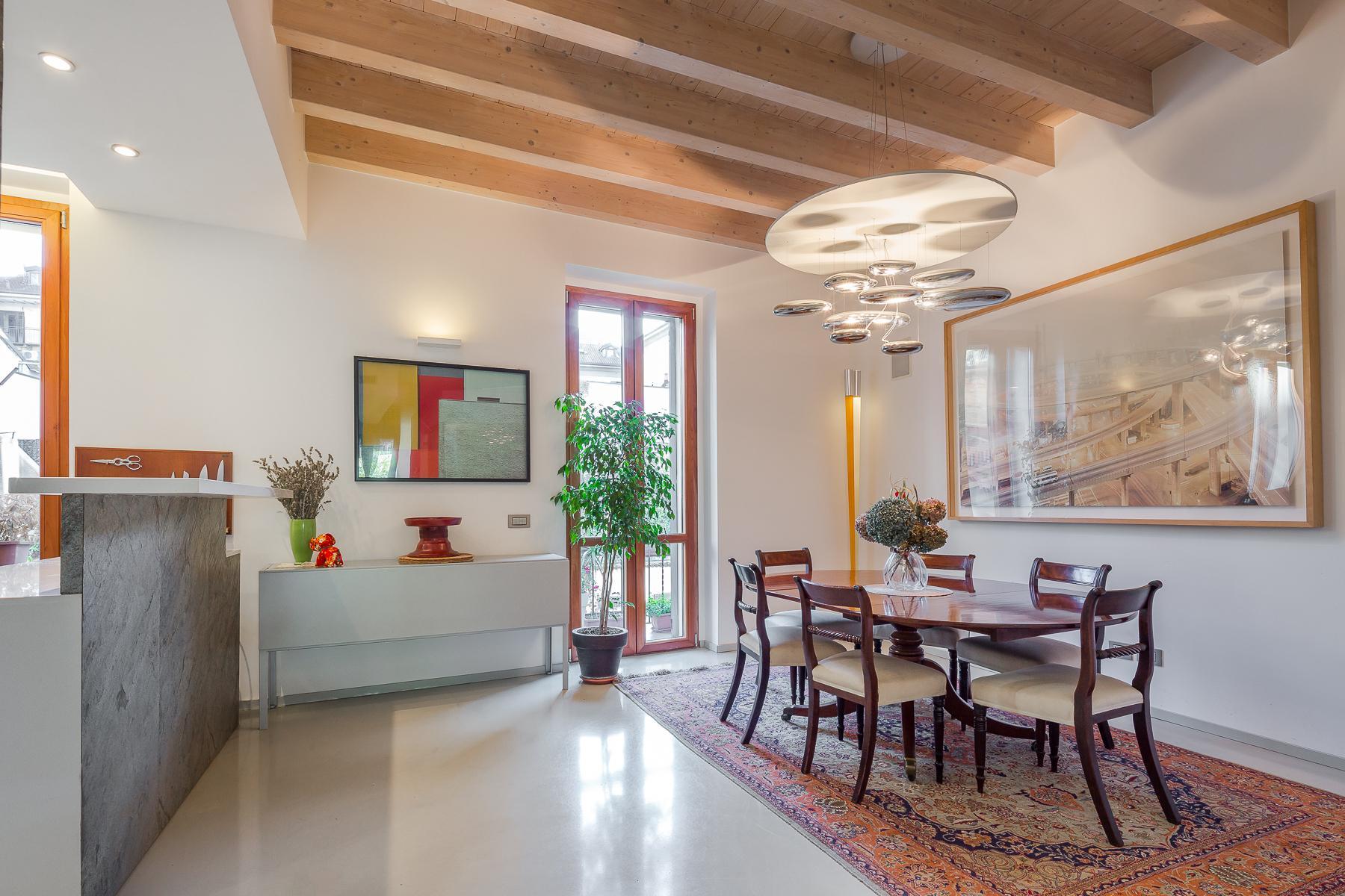 Отремонтированные светлые апартаменты с большой террасой - 5
