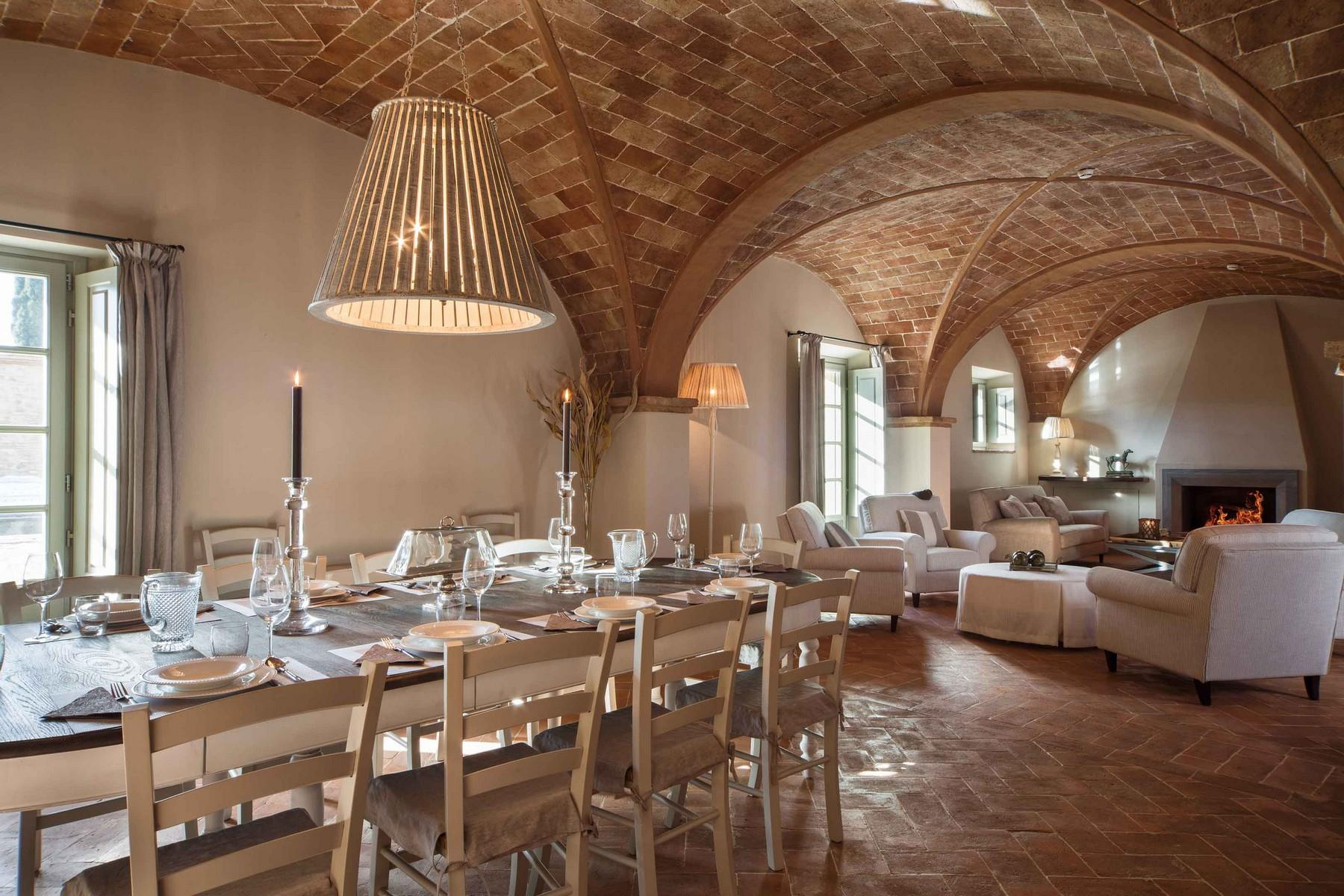 Beautifully restored  farmhouses within luxury golf resort and estate  - Montaione - 8