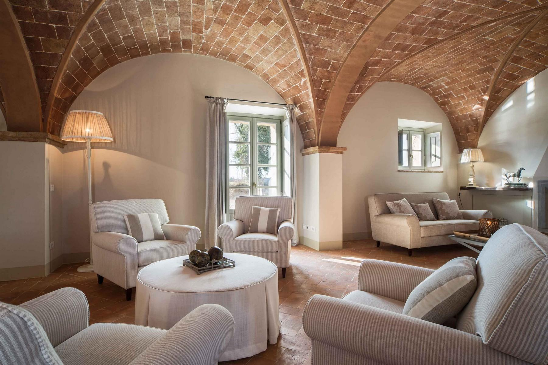 Beautifully restored  farmhouses within luxury golf resort and estate  - Montaione - 5