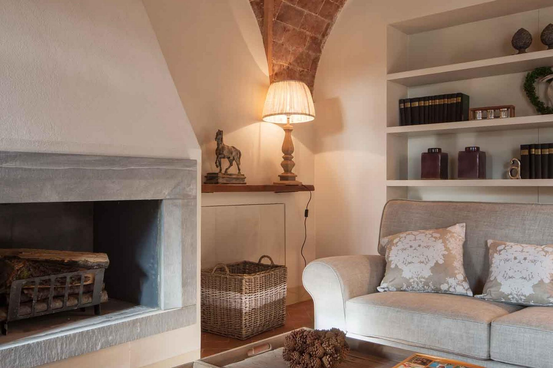 Beautifully restored  farmhouses within luxury golf resort and estate  - Montaione - 6