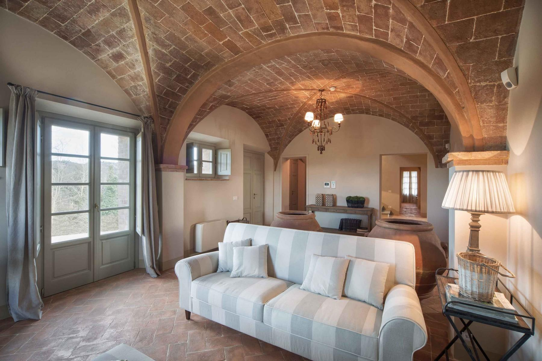Beautifully restored  farmhouses within luxury golf resort and estate  - Montaione - 7