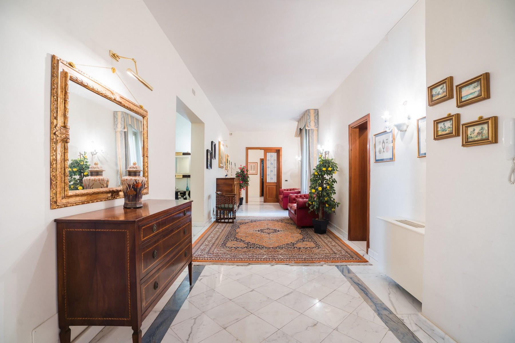 Luxury apartment overlooking the Arno River - 5