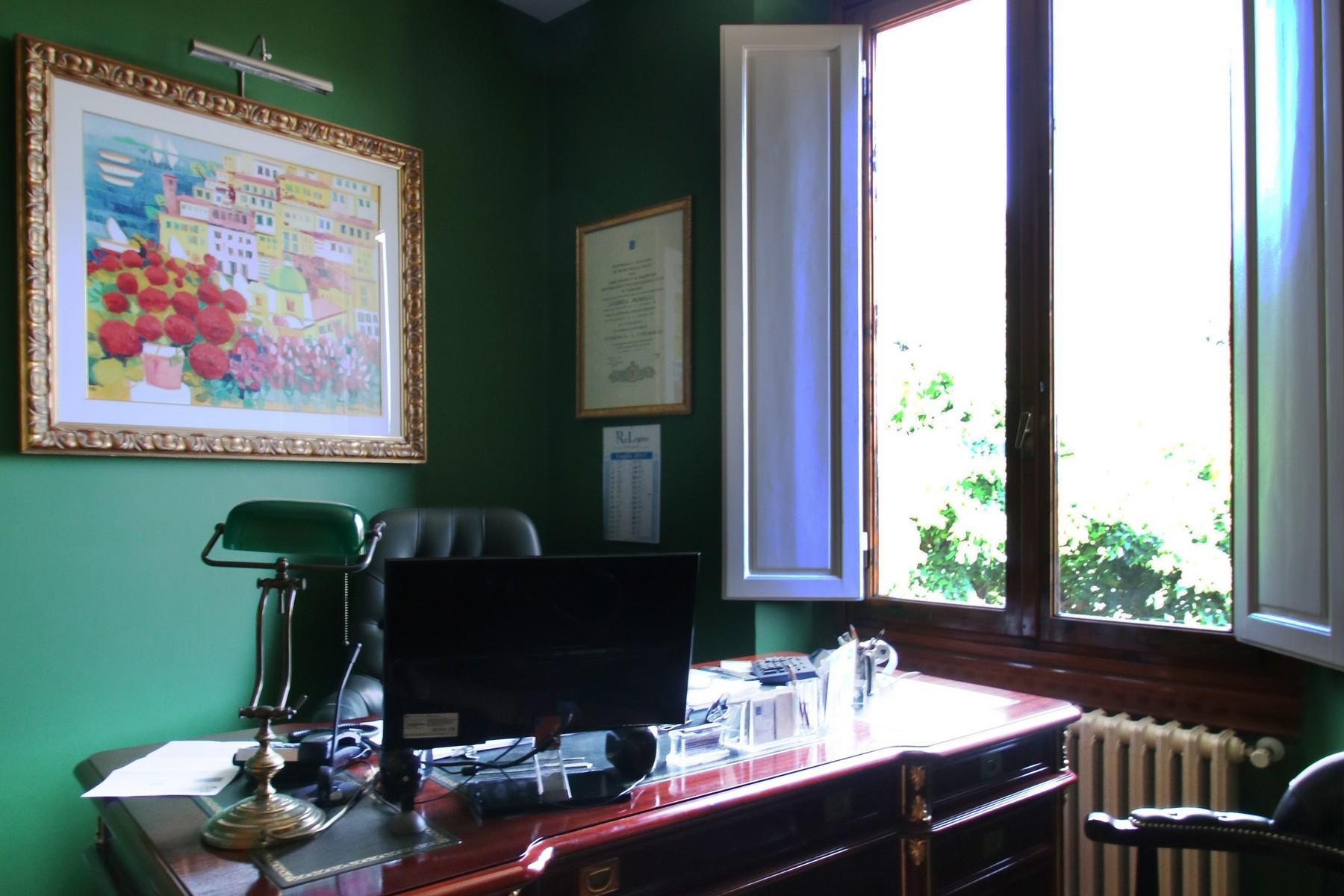 Flamboyant Top-floor Apartment with Tower in Bellosguardo, Florence - 7