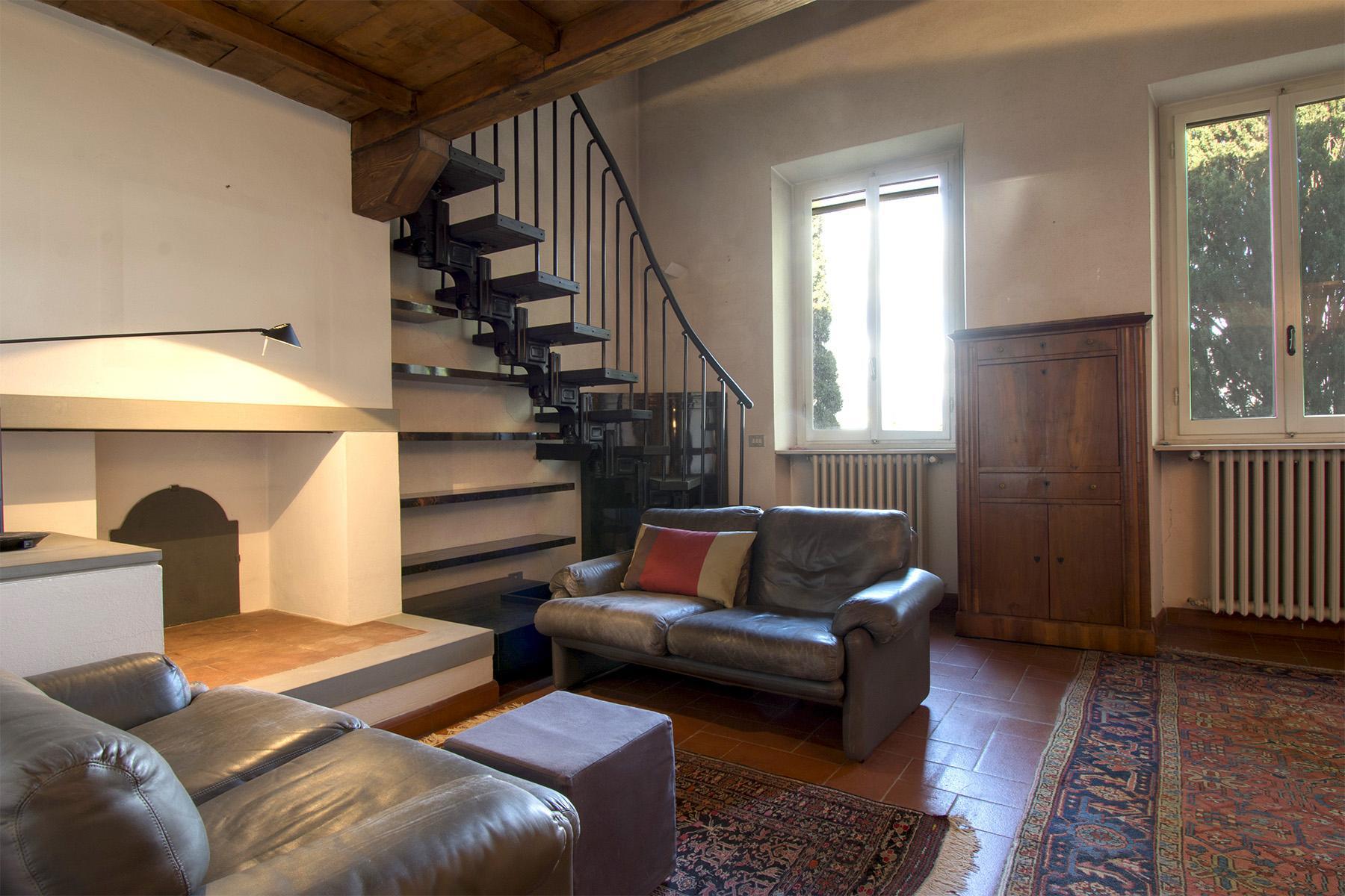 Charmant appartement dans le coeur de Oltrarno - 2