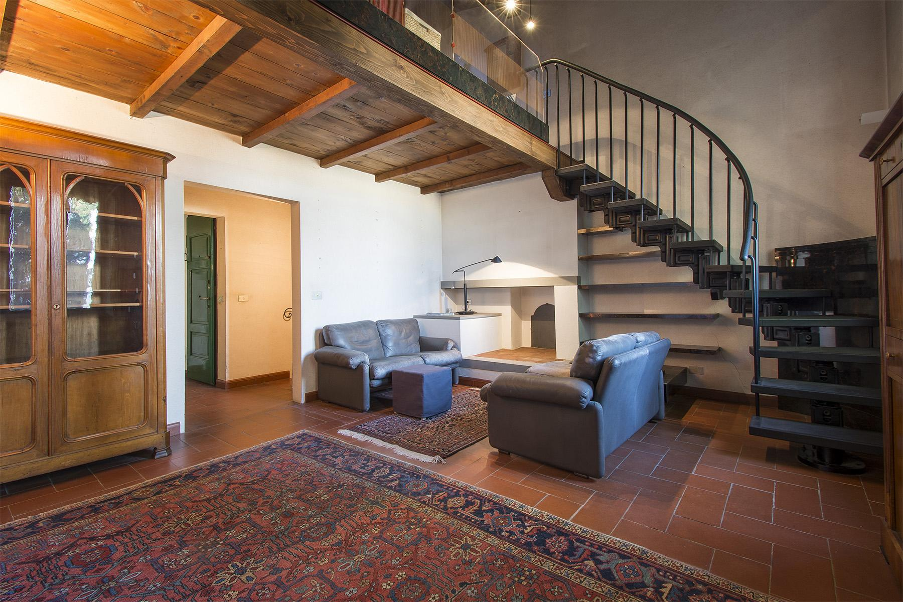 Lovely apartment in Oltrarno - 3