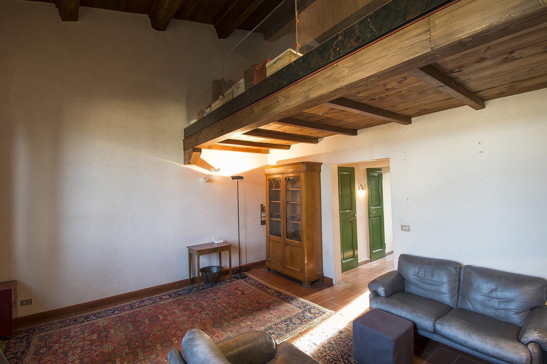 Charmant appartement dans le coeur de Oltrarno - 4