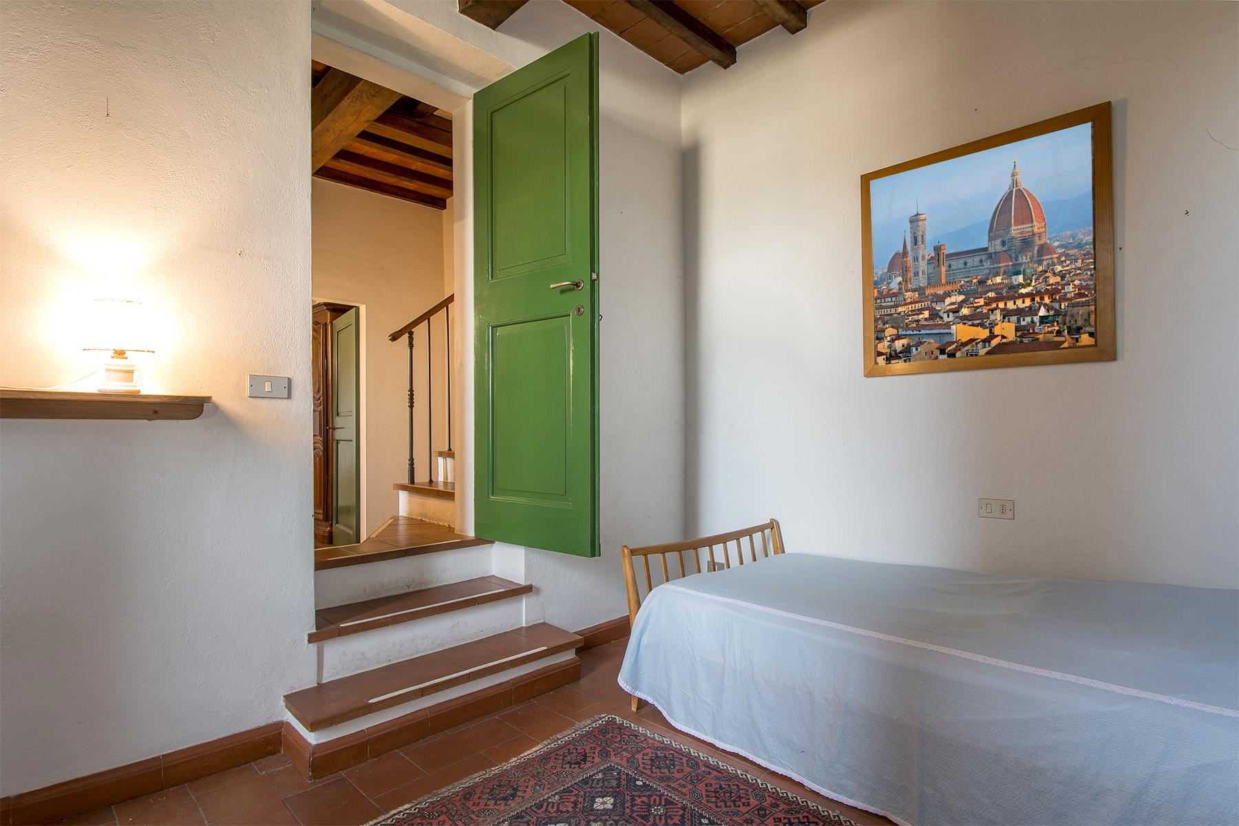 Lovely apartment in Oltrarno - 9