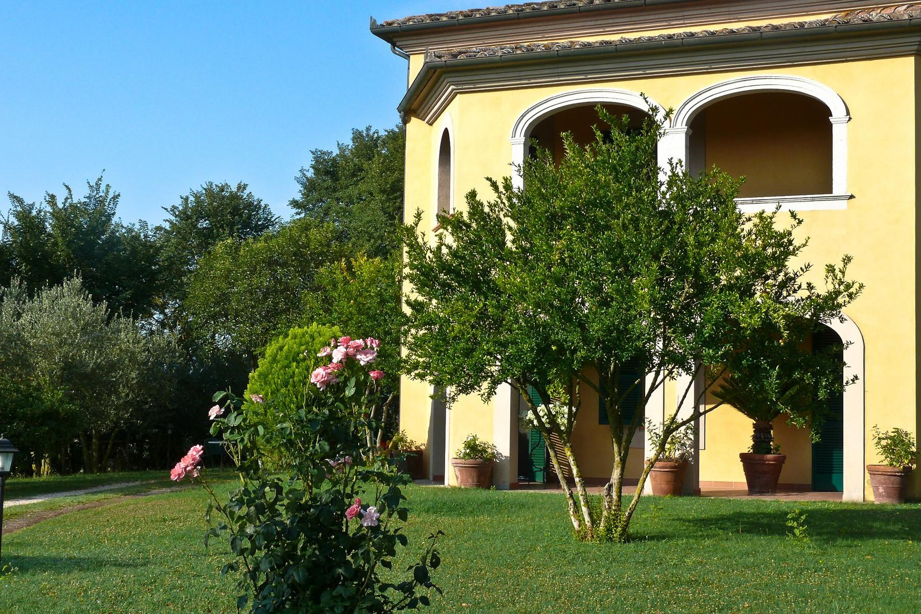 Lovely Villa located in the Lake region between Tuscany and Umbria, Castiglione del Lago. - 8