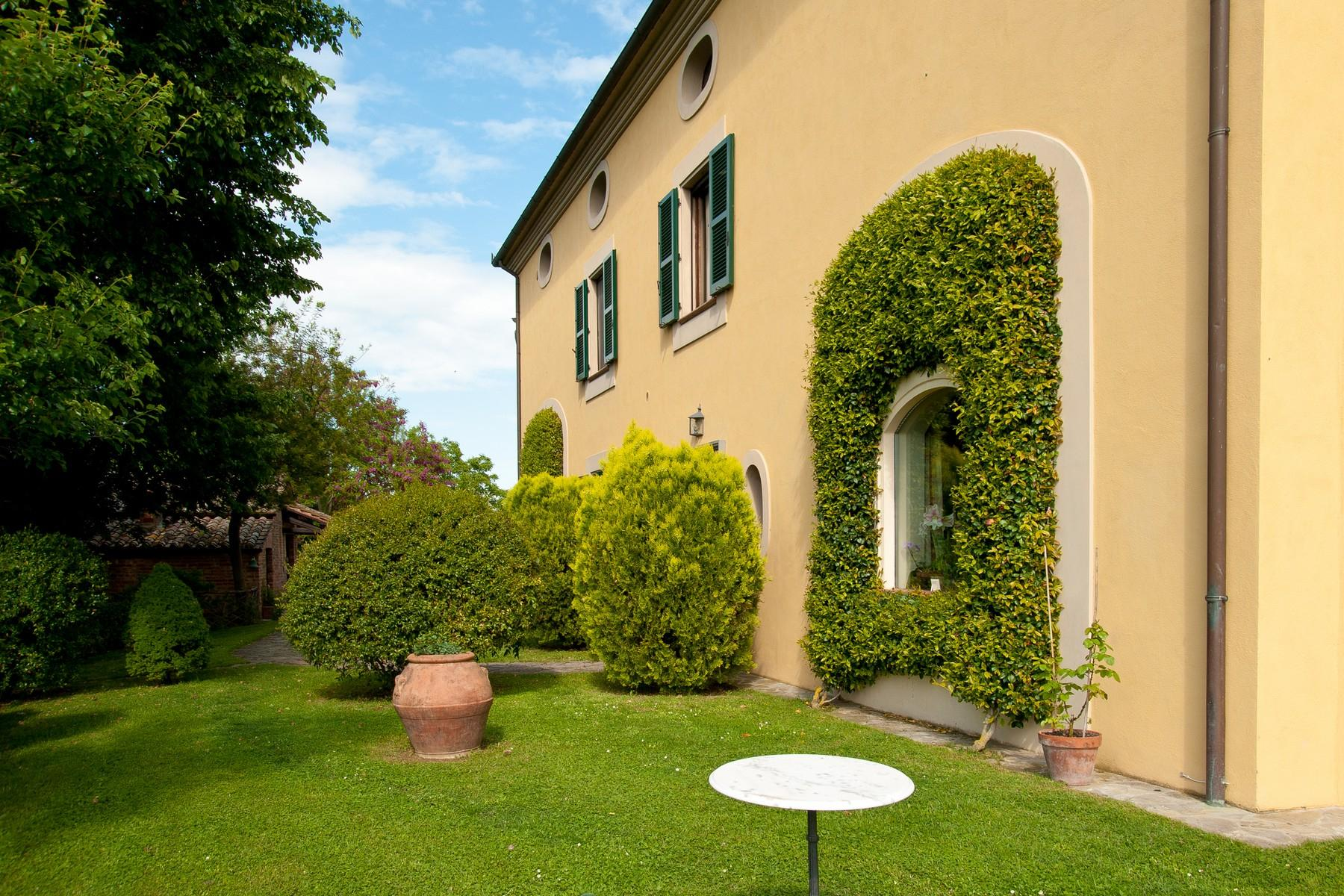 Lovely Villa located in the Lake region between Tuscany and Umbria, Castiglione del Lago. - 2