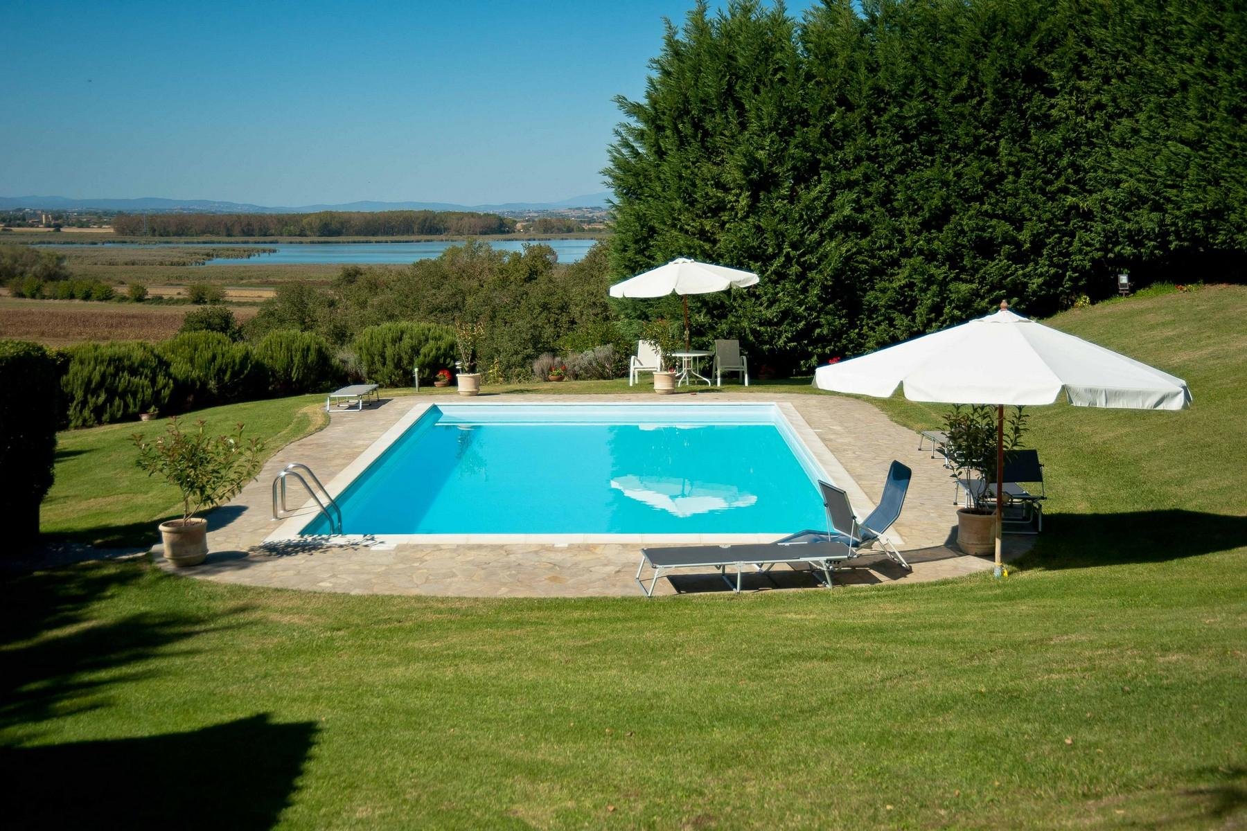 Lovely Villa located in the Lake region between Tuscany and Umbria, Castiglione del Lago. - 6