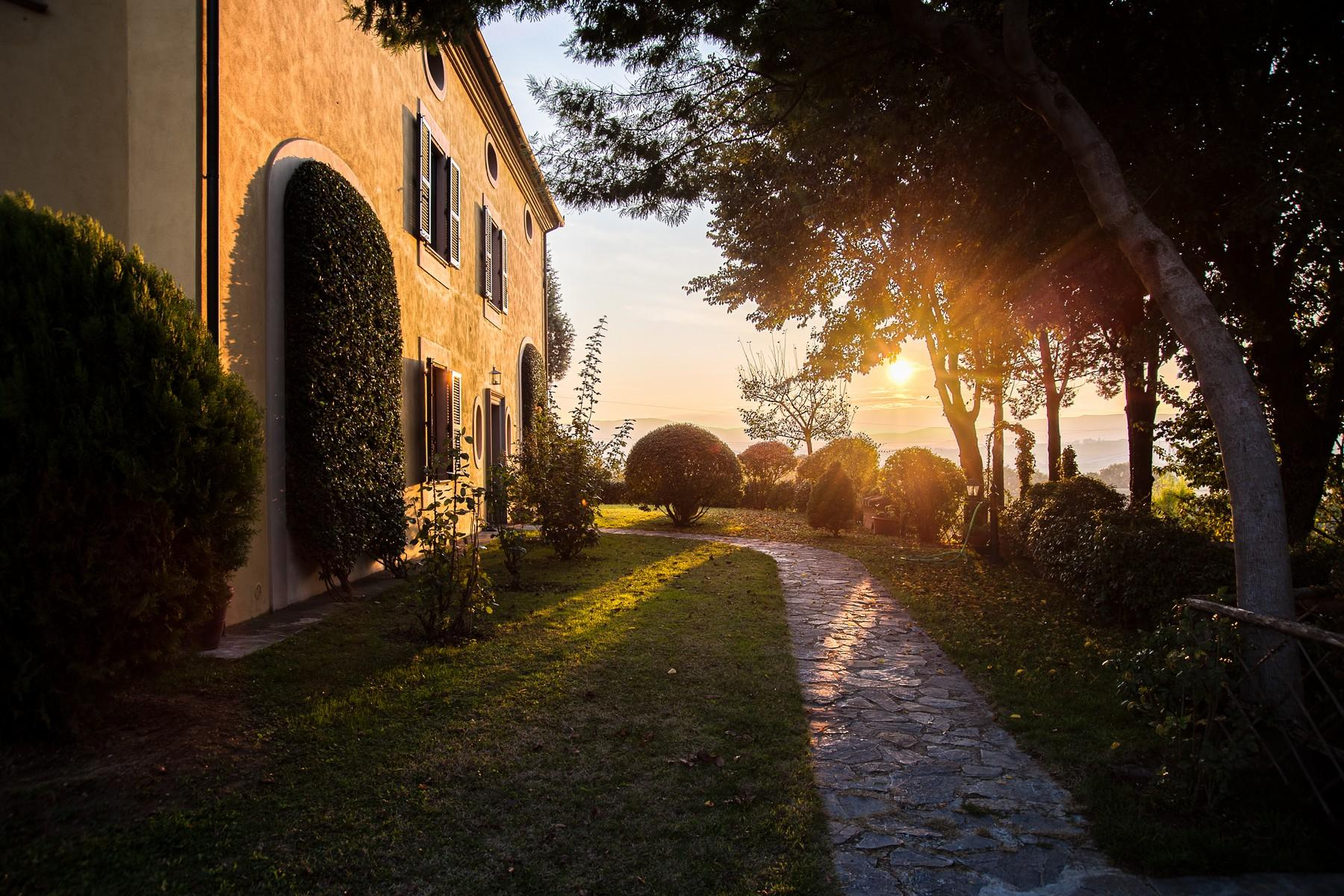 Lovely Villa located in the Lake region between Tuscany and Umbria, Castiglione del Lago. - 5