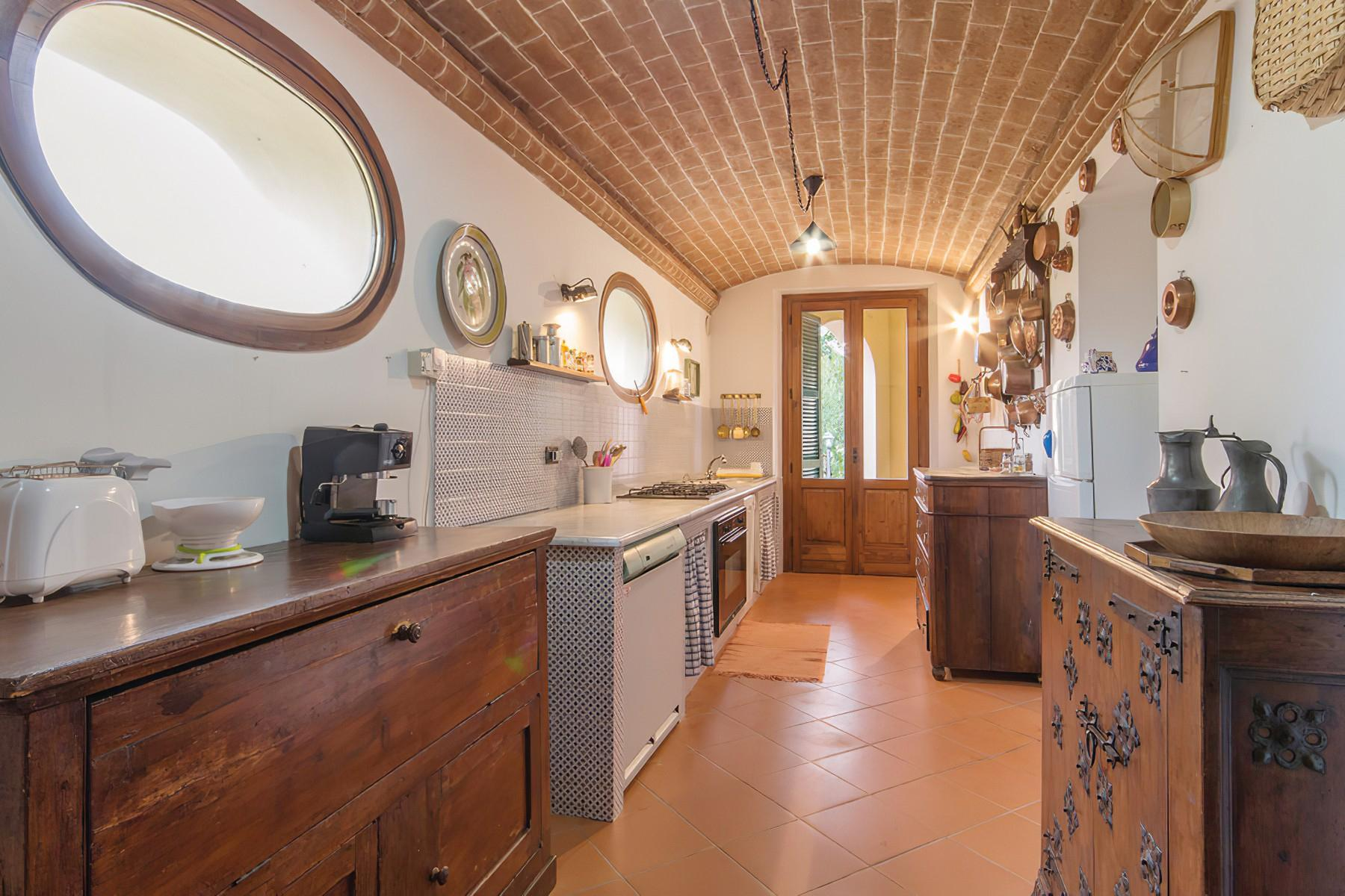 Lovely Villa located in the Lake region between Tuscany and Umbria, Castiglione del Lago. - 14