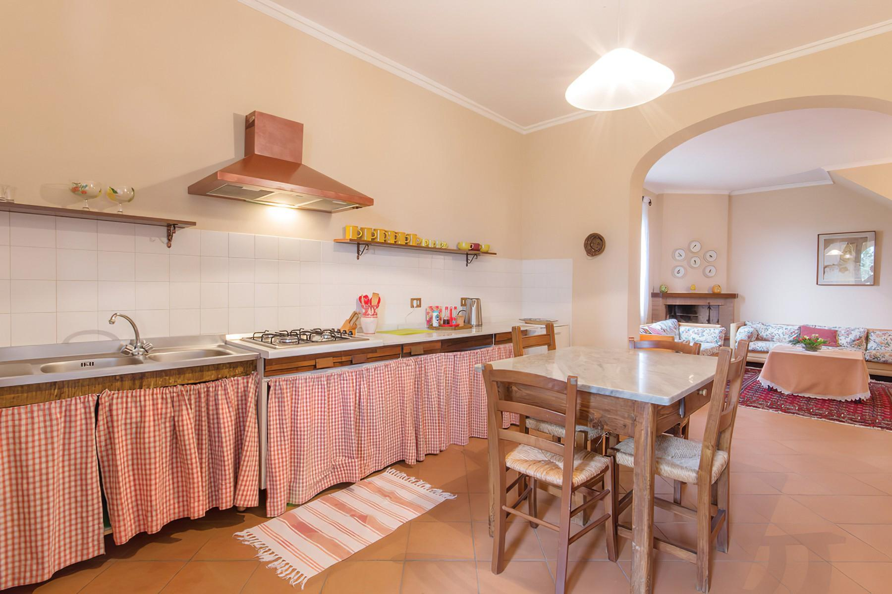Lovely Villa located in the Lake region between Tuscany and Umbria, Castiglione del Lago. - 12